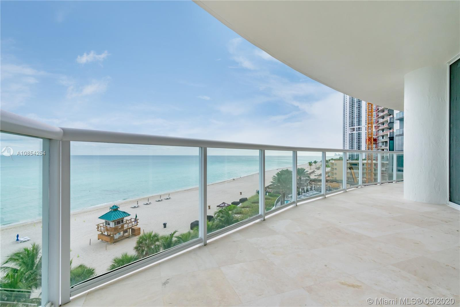 18671  Collins Ave #601 For Sale A10854254, FL