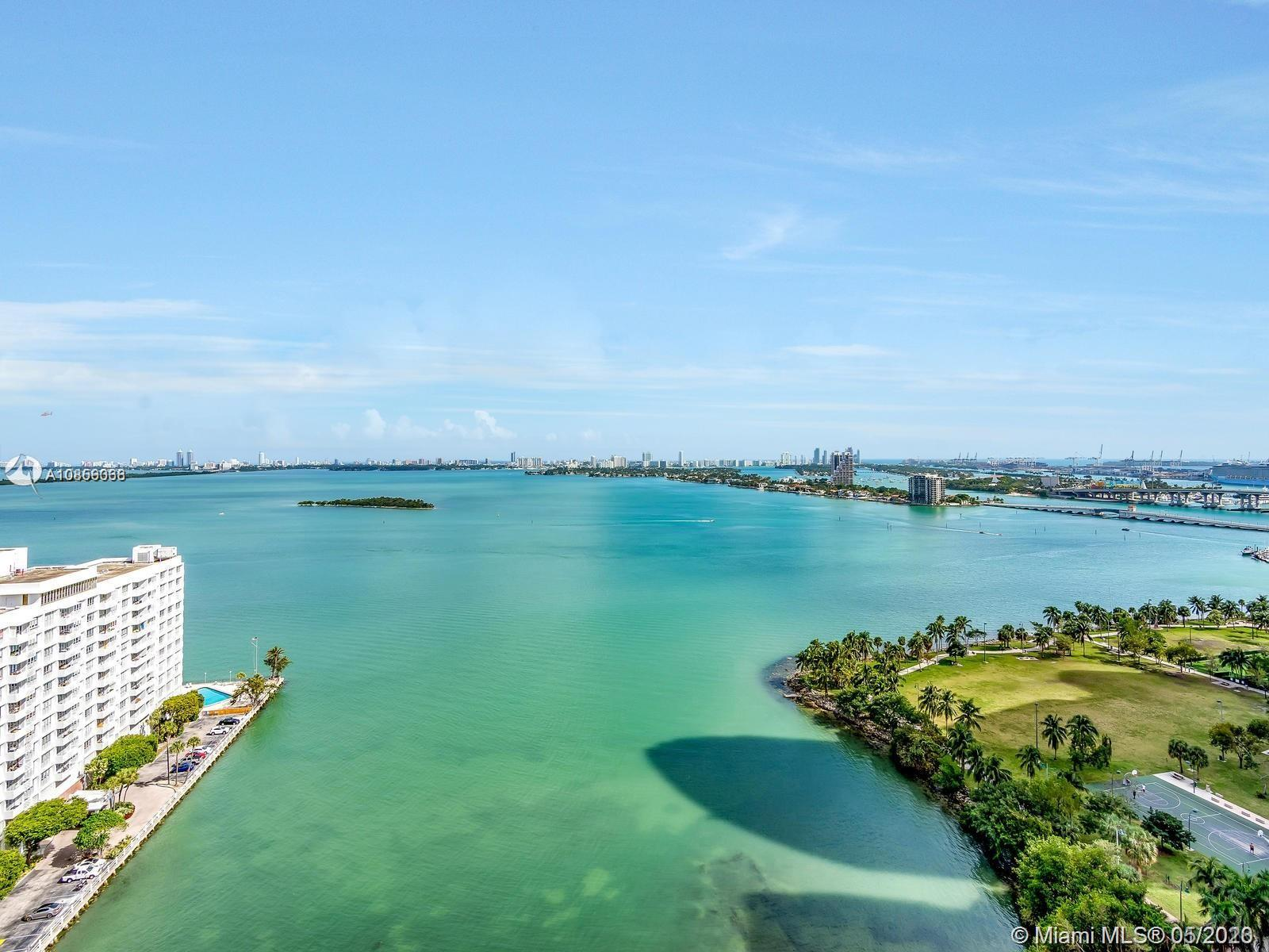 2020 N Bayshore Dr #2206 For Sale A10856066, FL