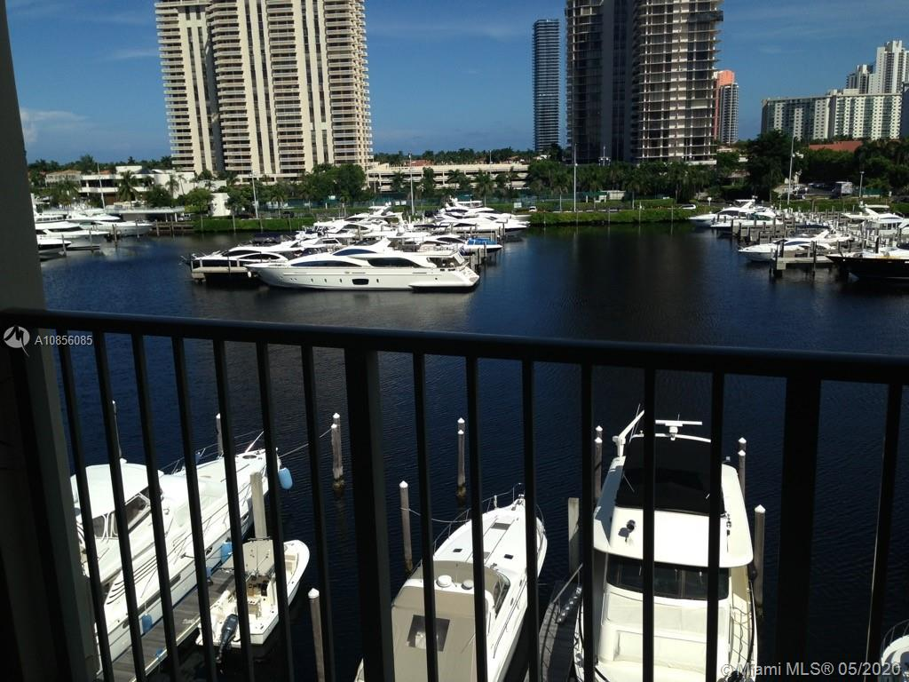 19877 E Country Club Dr #3606 For Sale A10856085, FL