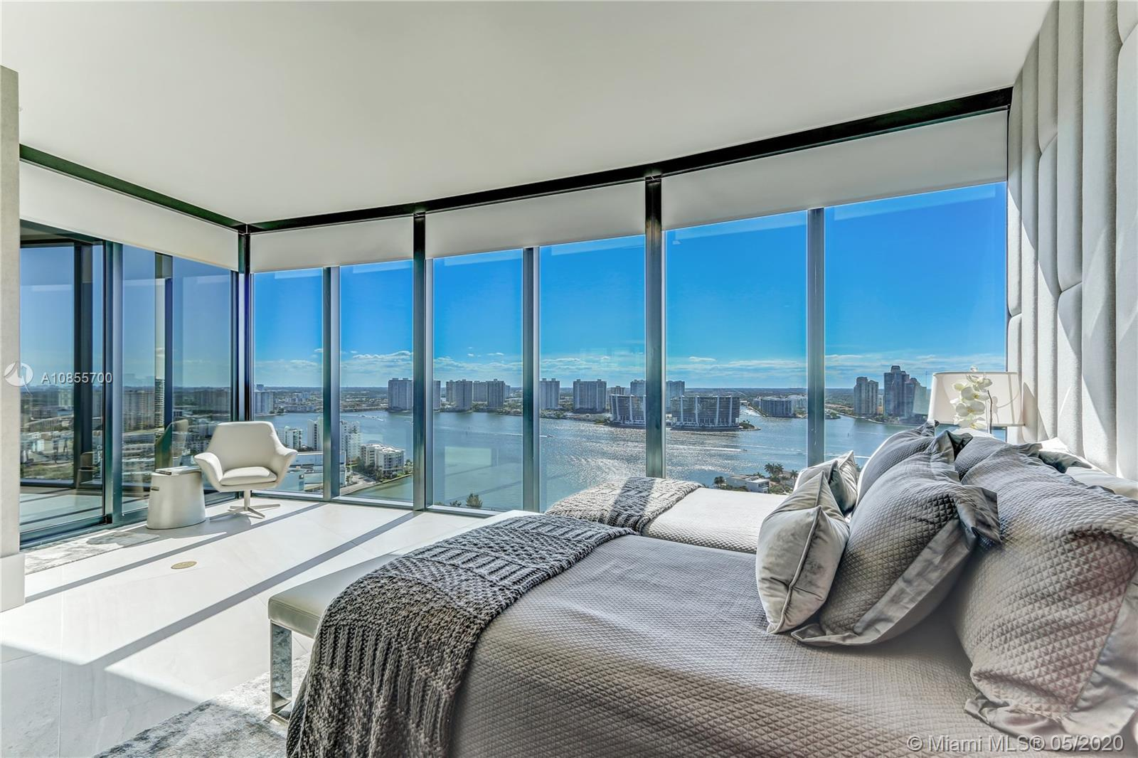 18555  Collins Ave #2503 For Sale A10855700, FL