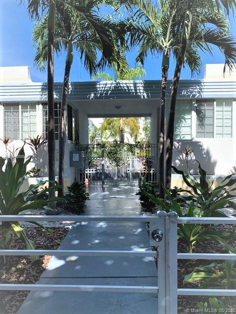 701 N Meridian Ave #6 For Sale A10855473, FL
