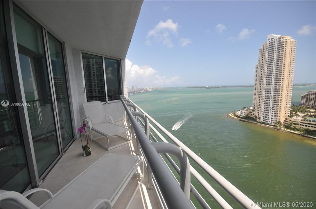 335 S Biscayne Blvd #2505 For Sale A10856186, FL