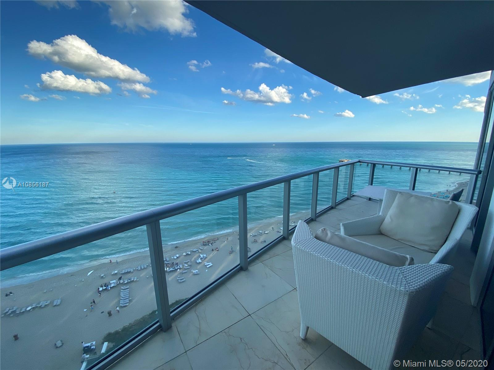 17001  Collins Ave #1502 For Sale A10856187, FL