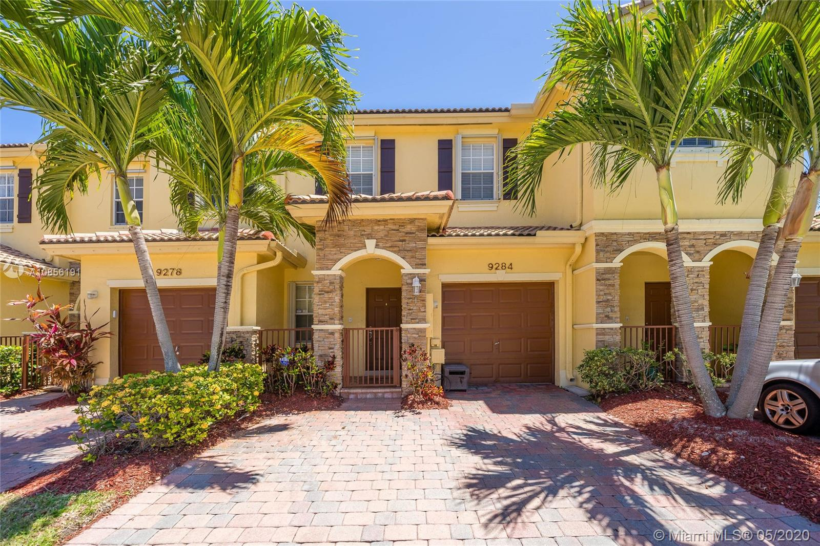 9284 SW 222nd Way  For Sale A10856191, FL