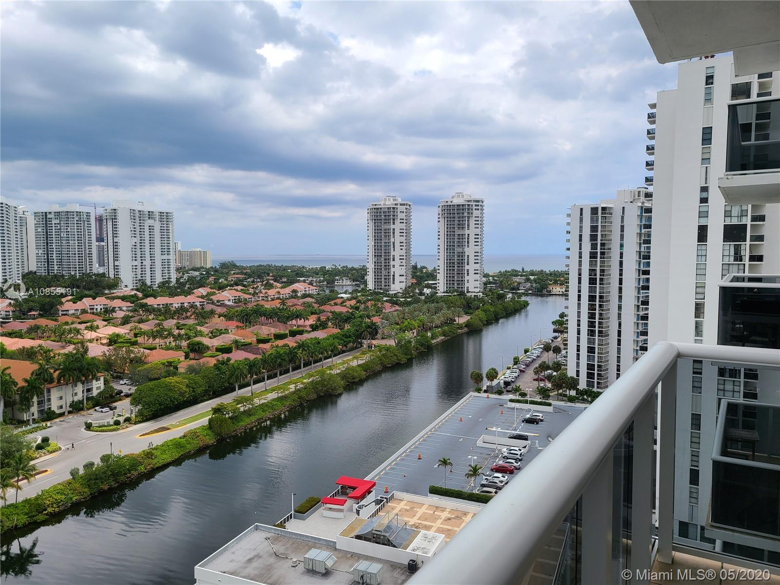 3625 N Country Club Dr #1810 For Sale A10855191, FL