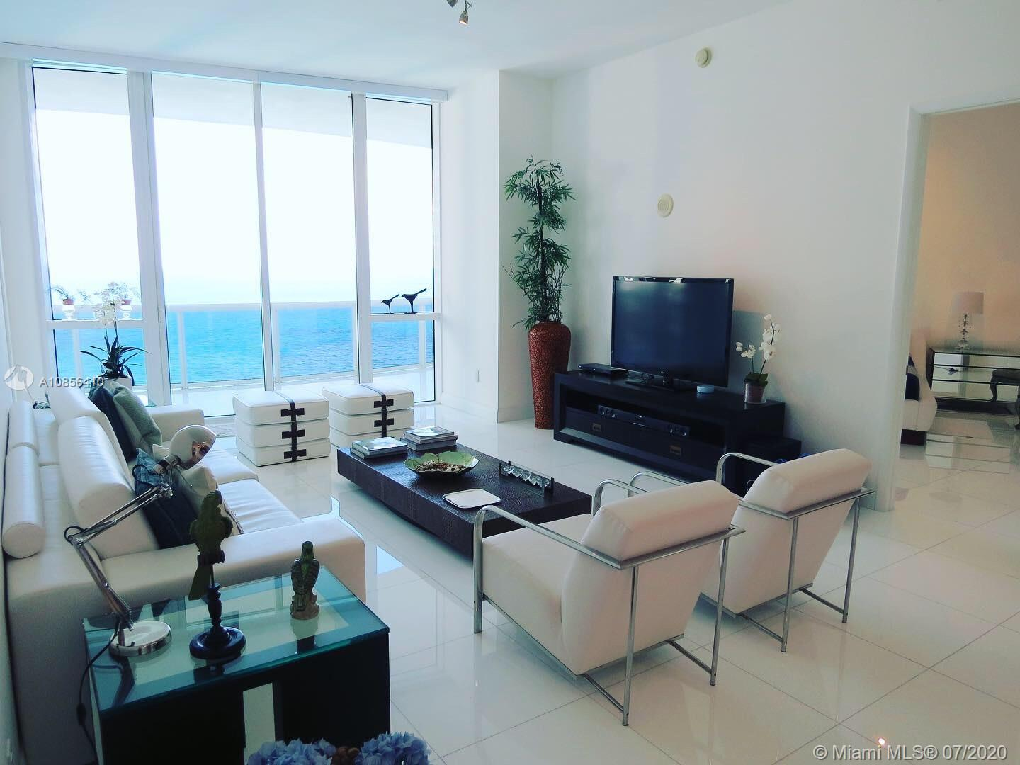 15811  Collins Ave #3503 For Sale A10856410, FL