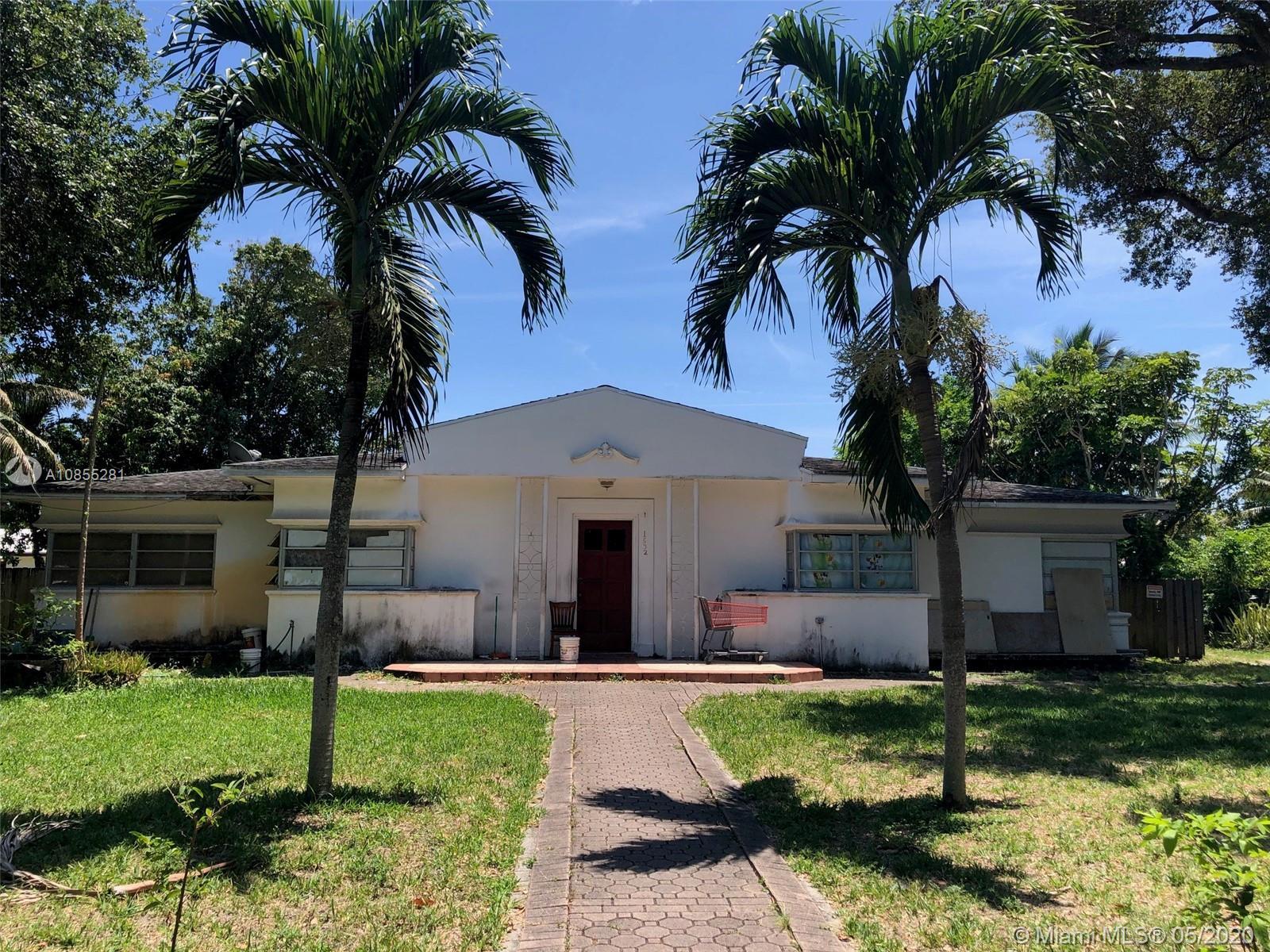 1532 NE 144th St  For Sale A10855281, FL