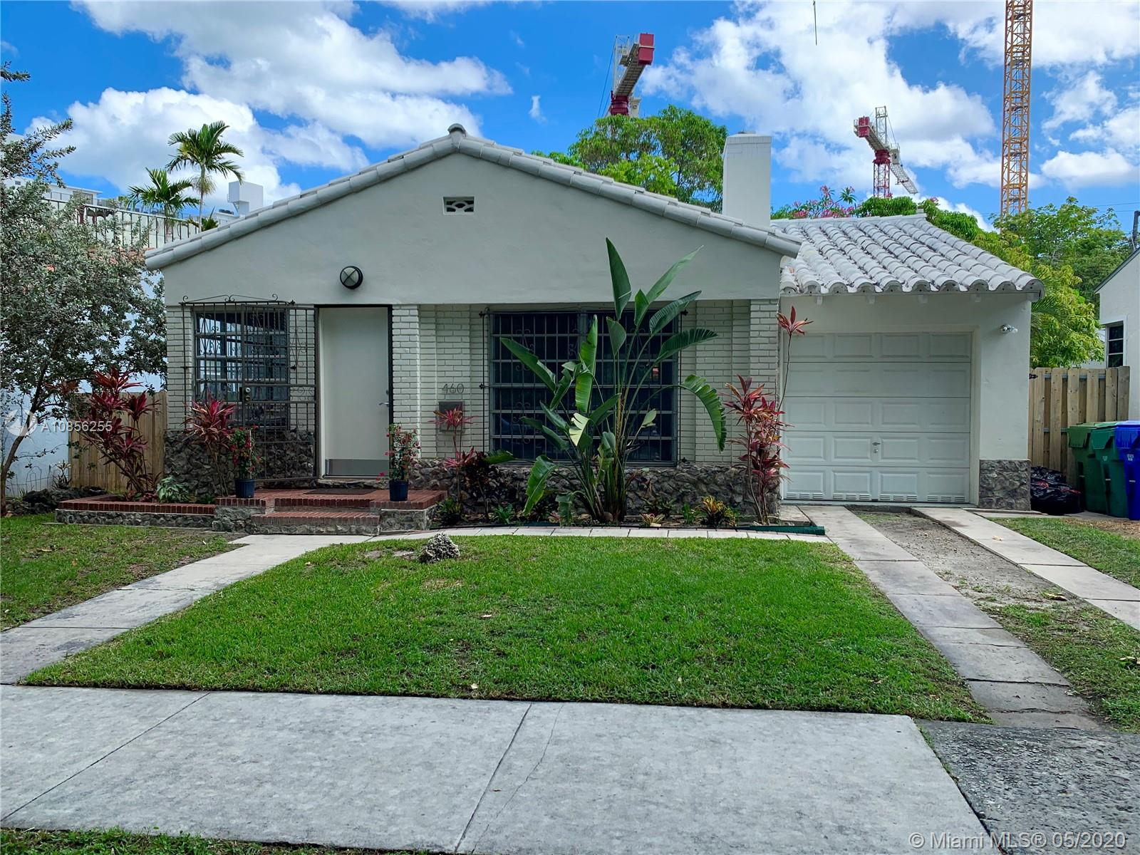 460 NE 59th St  For Sale A10856255, FL