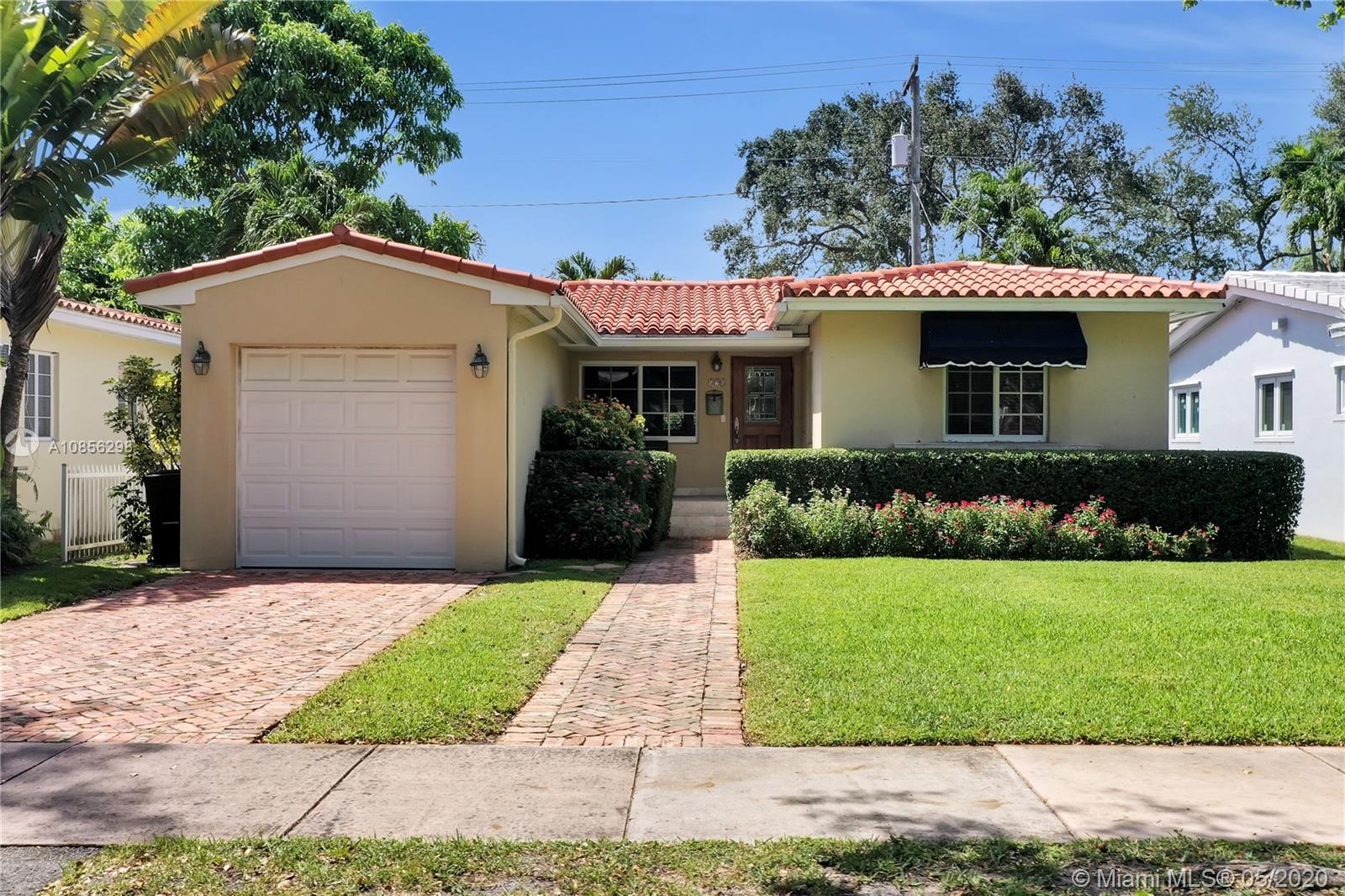 525  Loretto Ave  For Sale A10856298, FL