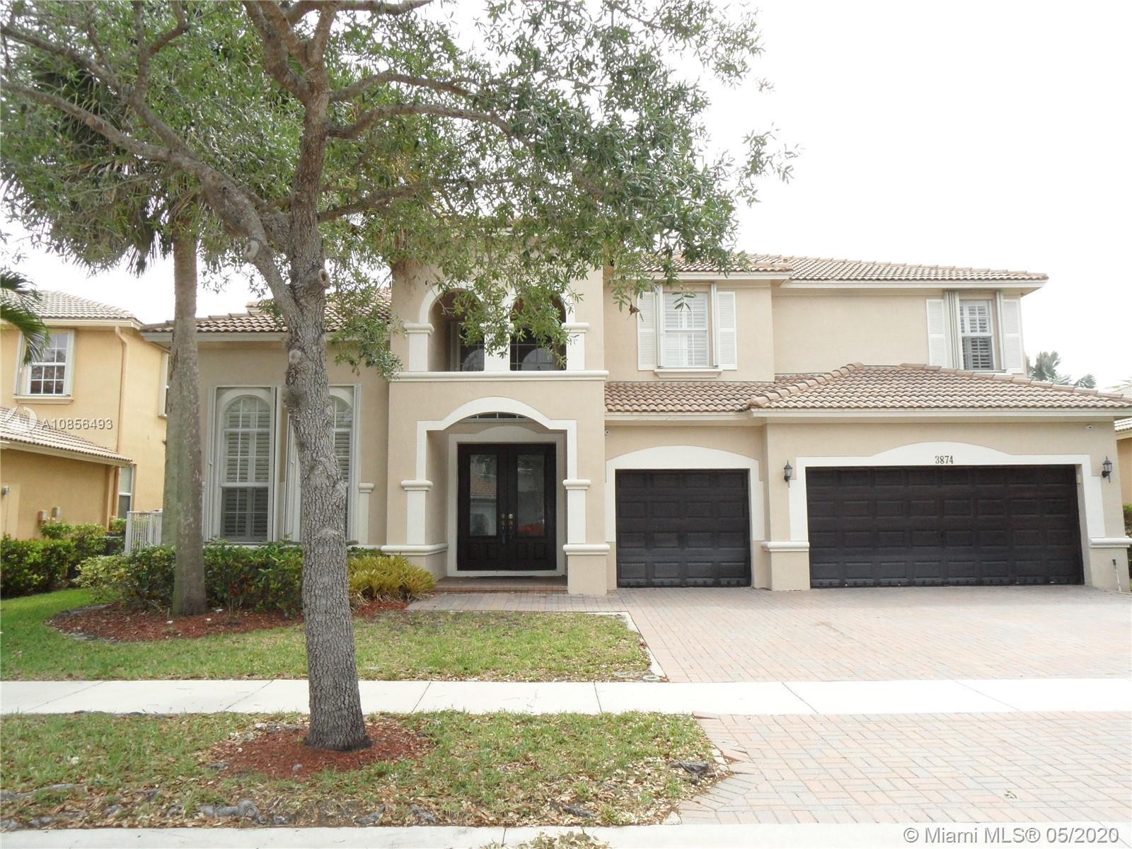 3874 W Gardenia Ave  For Sale A10856493, FL