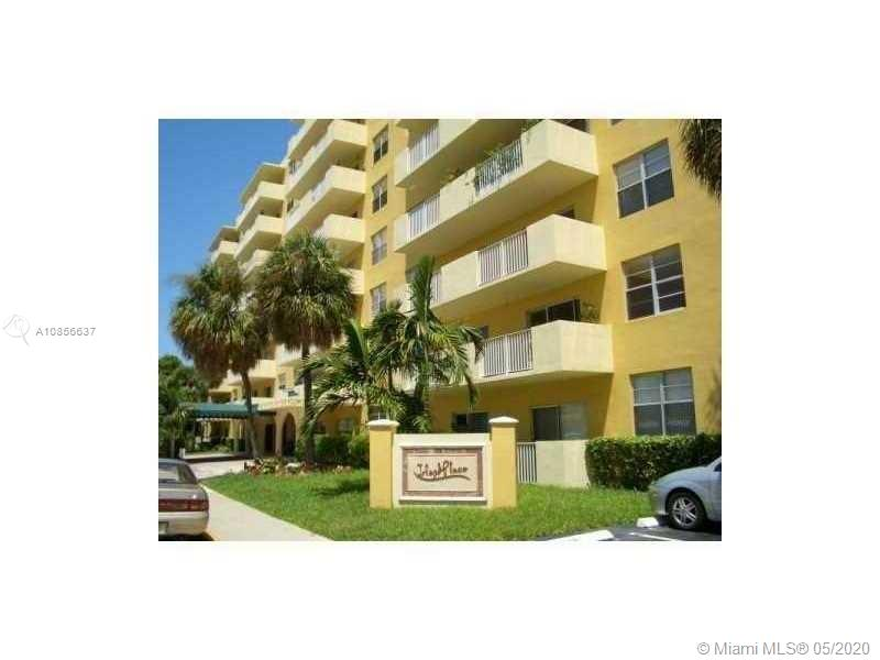 1455 N Treasure Dr #1L For Sale A10856637, FL