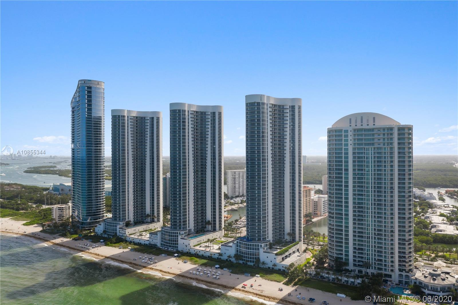 15811  Collins Ave #2104 For Sale A10855344, FL