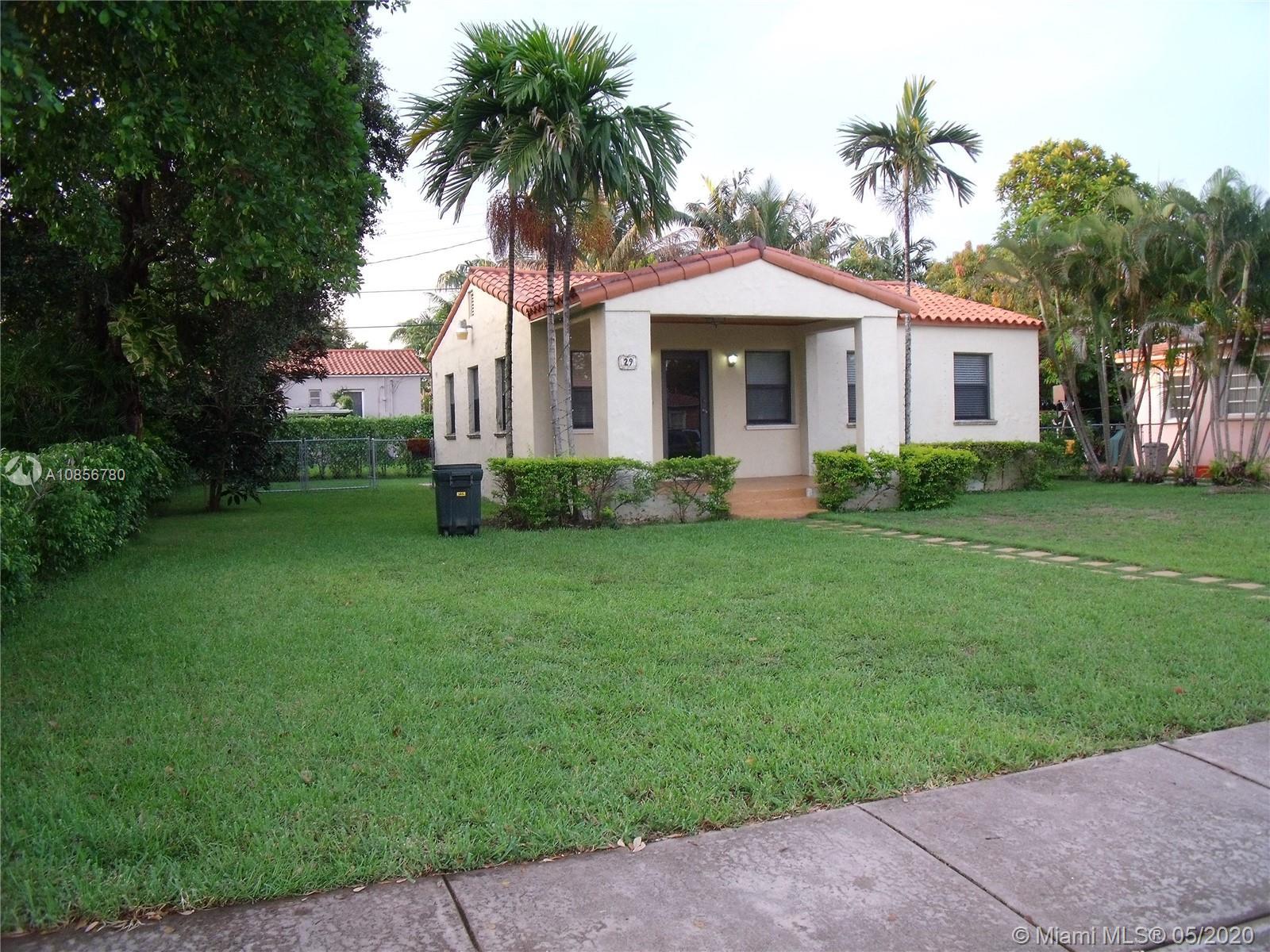 29  Alcantarra Ave  For Sale A10856780, FL