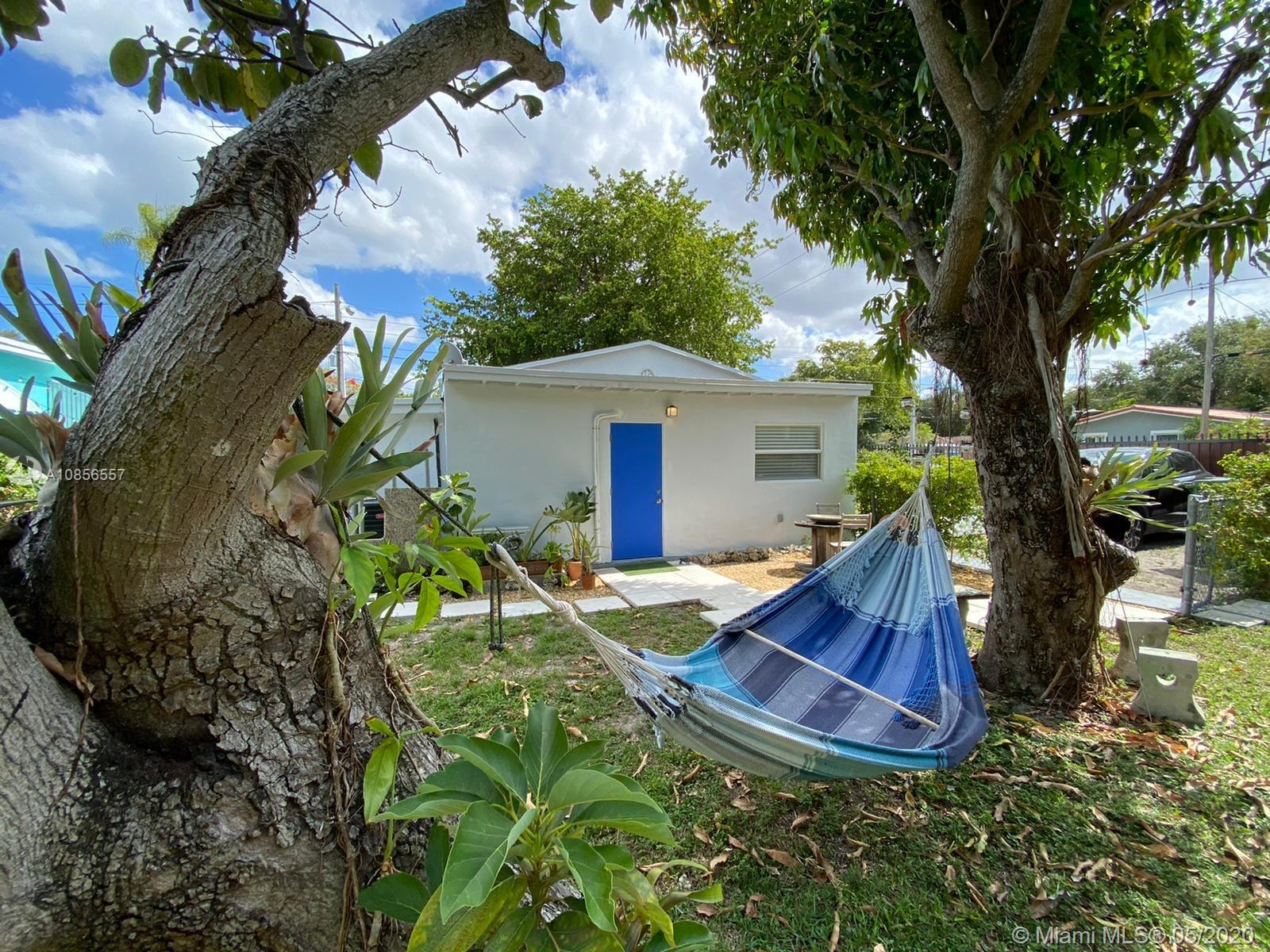 5101 NW 3rd Ave #Rear For Sale A10856557, FL
