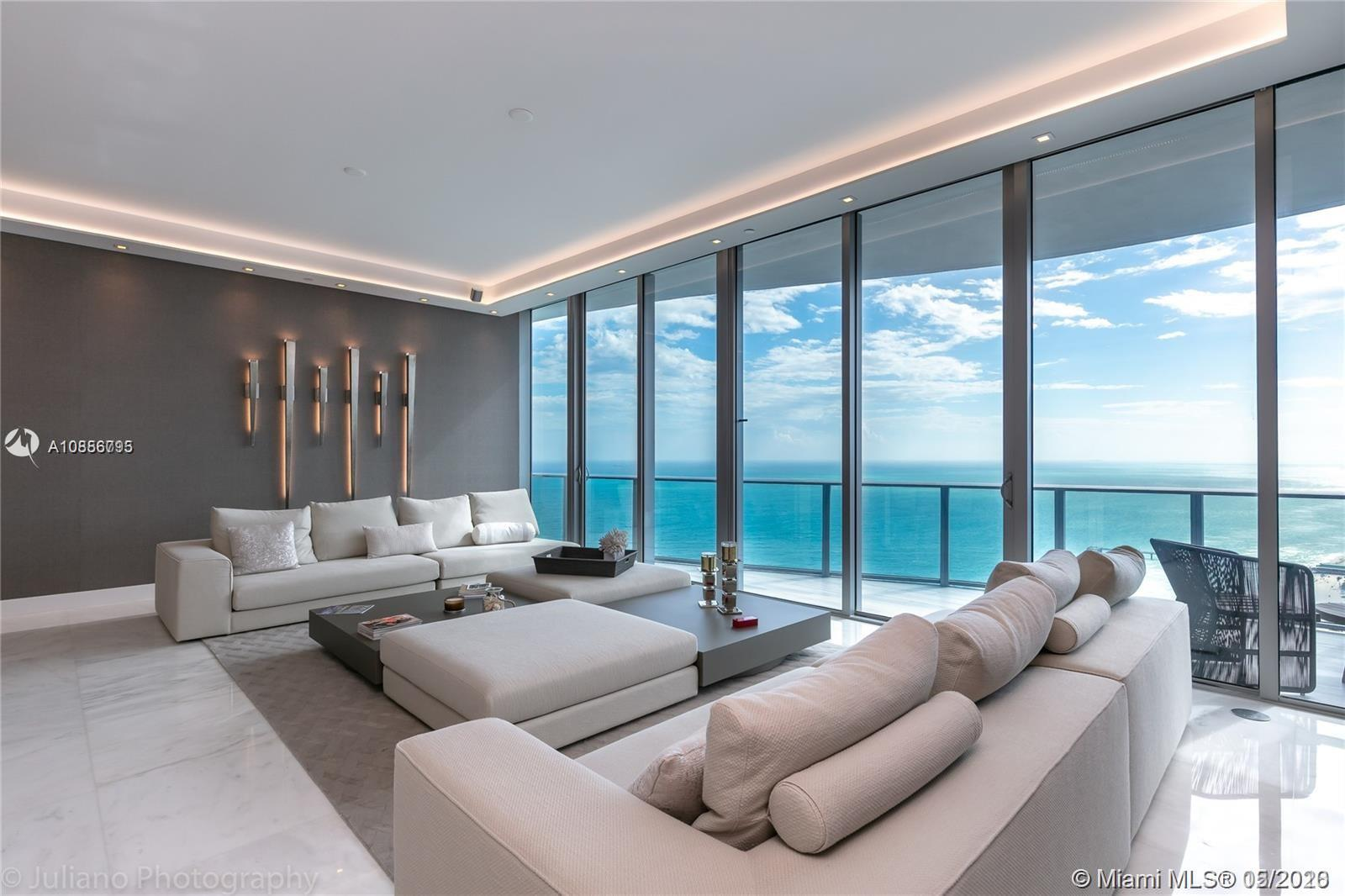 17475  Collins Ave #3002 For Sale A10856795, FL