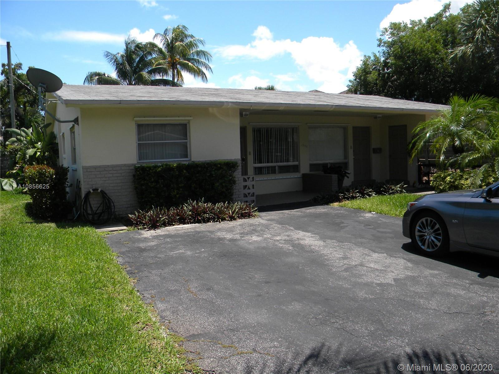 1540 SW 21st St #1 For Sale A10856625, FL