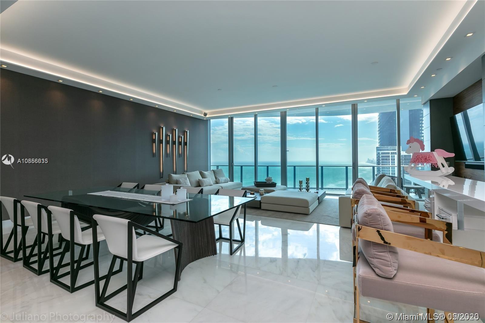 17475  Collins Ave #3002 For Sale A10856835, FL