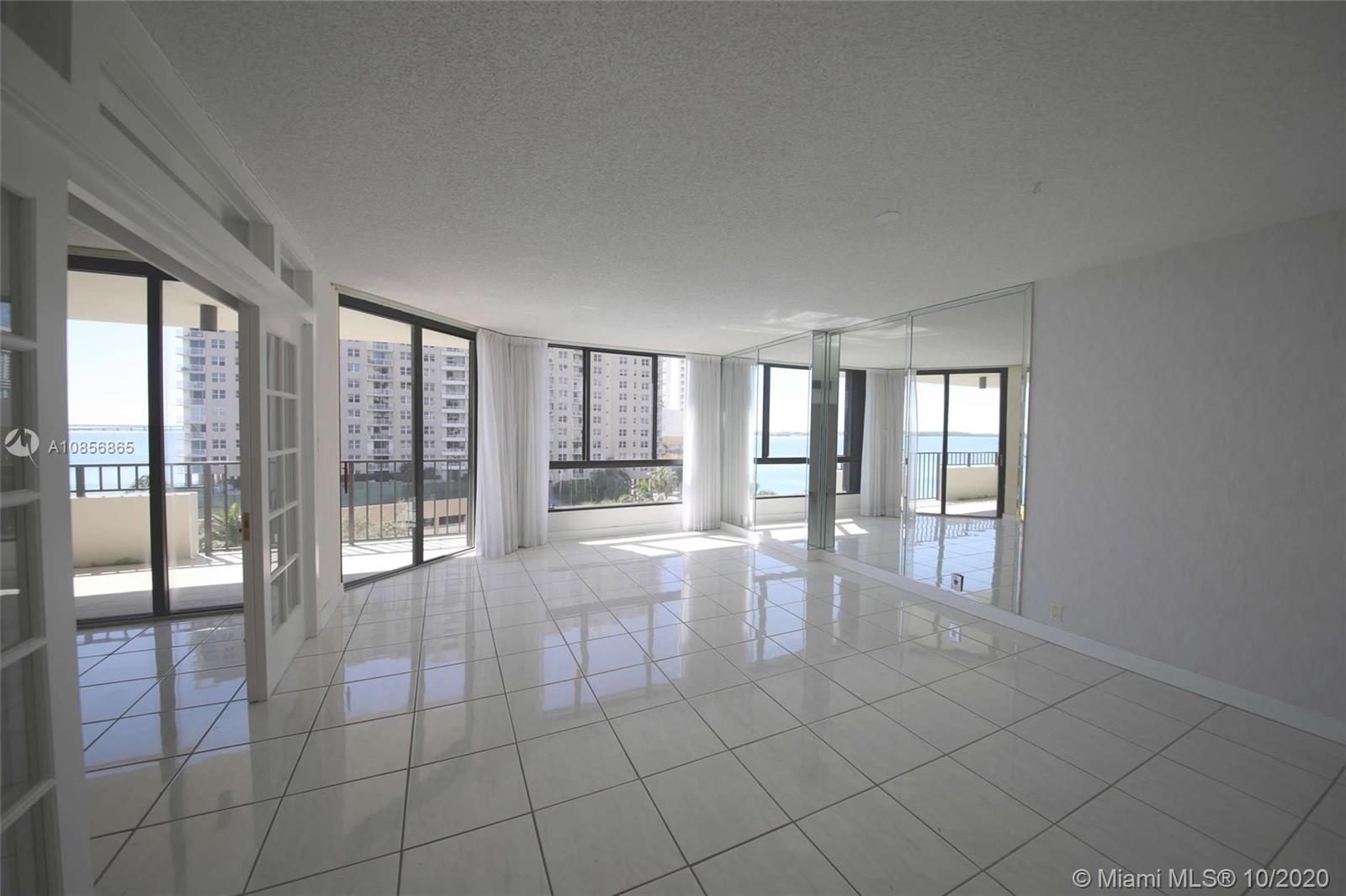 520  Brickell Key Dr #A707 For Sale A10856865, FL