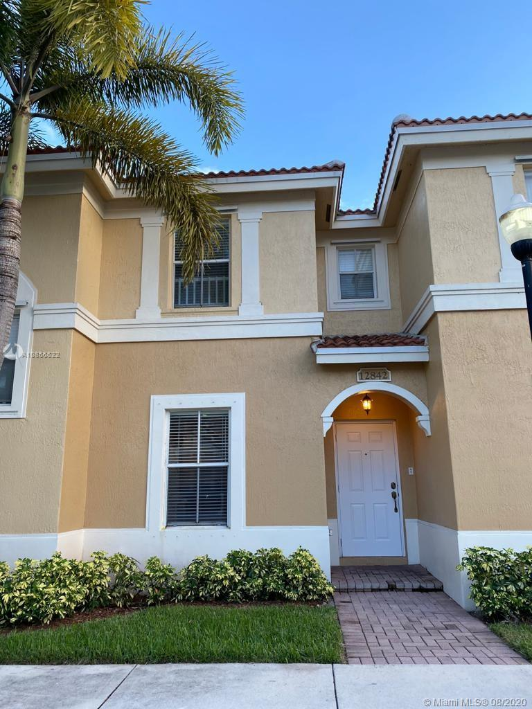 12842 SW 30th St #120 For Sale A10856522, FL