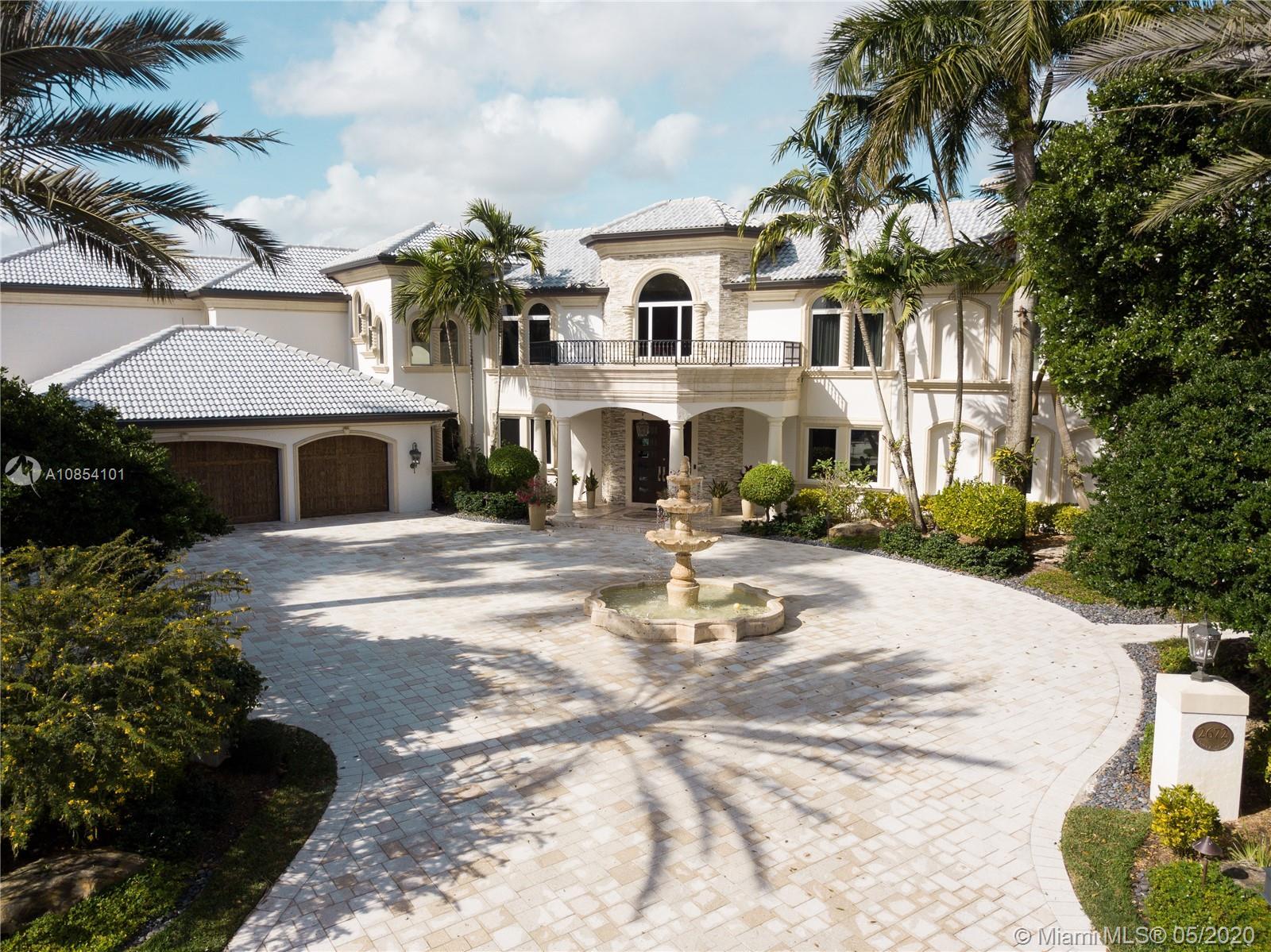 2672  Riviera Mnr  For Sale A10854101, FL