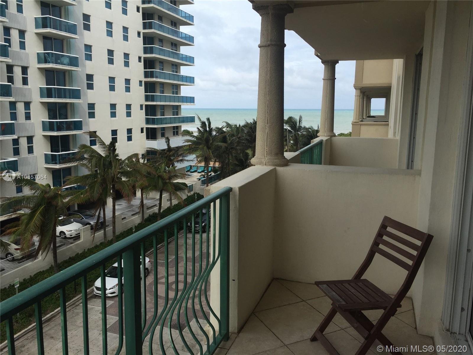 9195  Collins Ave #513 For Sale A10857064, FL