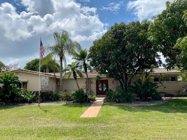 8100 SW 142 Ter  For Sale A10856947, FL