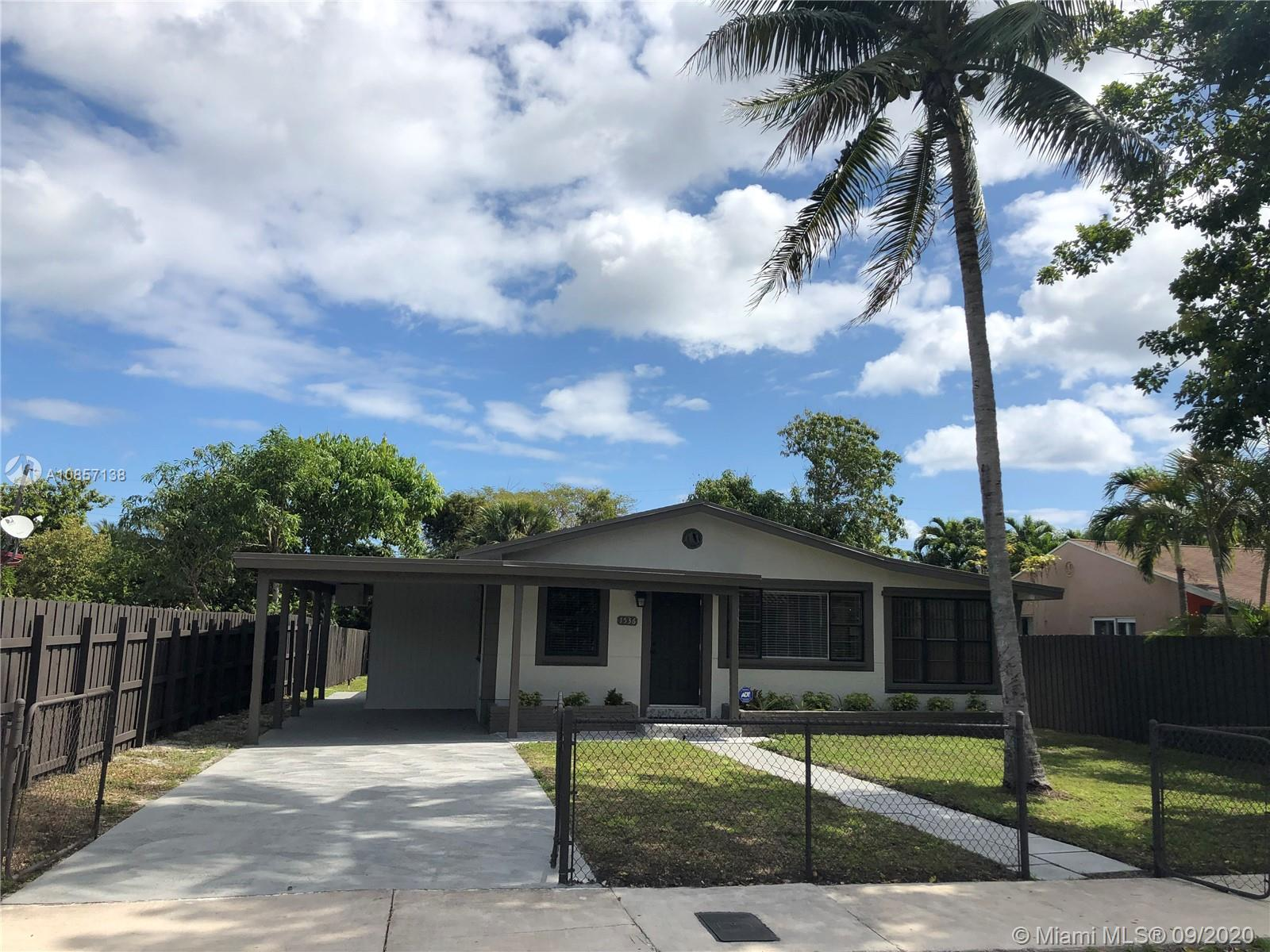 1536 NW 6th Ave  For Sale A10857138, FL