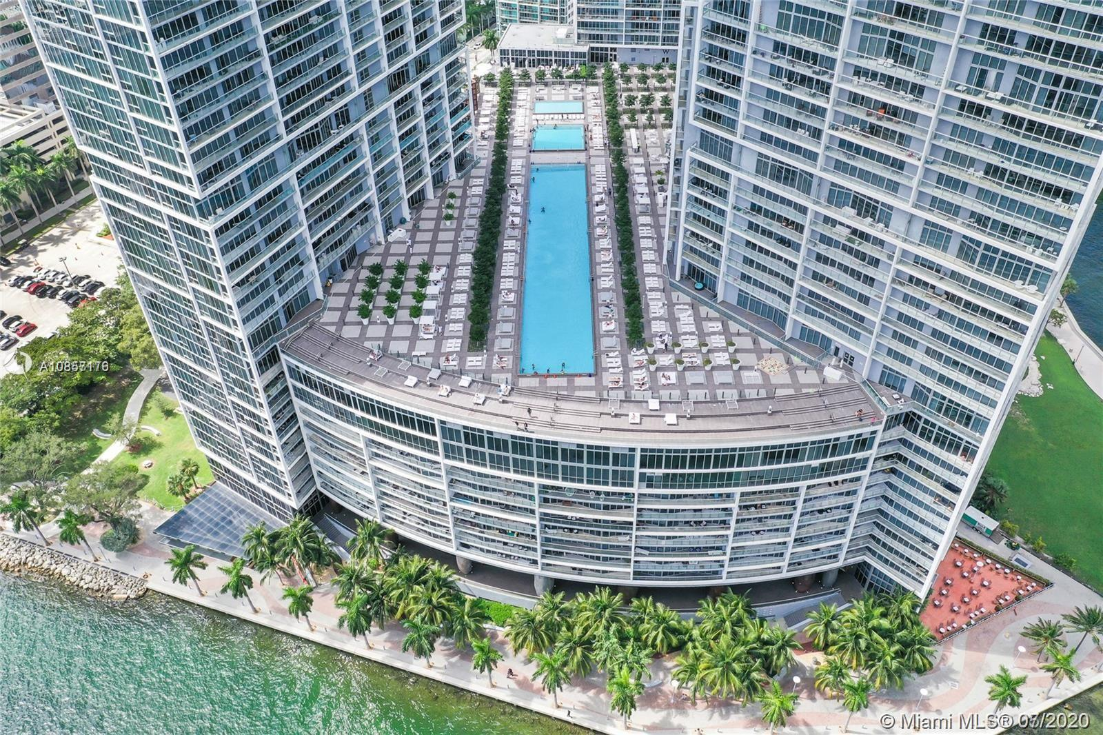 465  BRICKELL AVE #504 For Sale A10857176, FL
