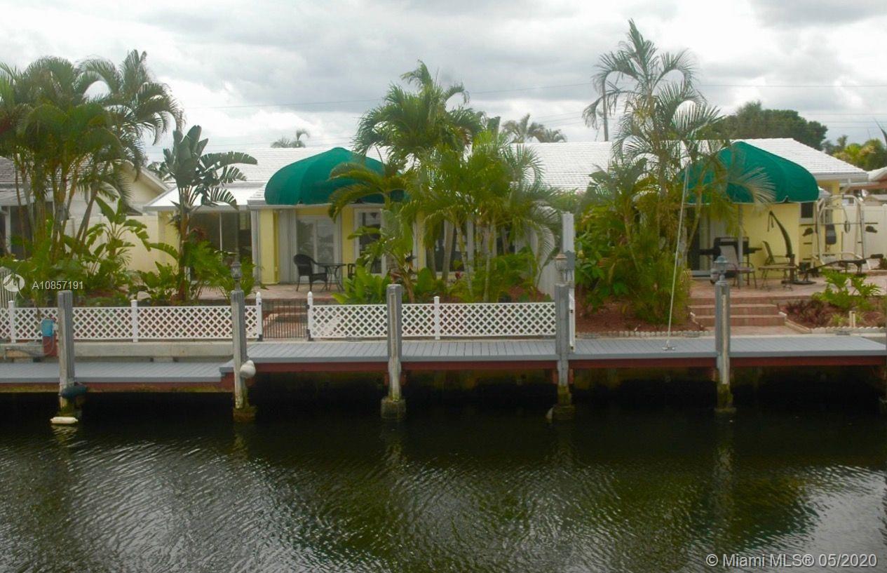 1015/1017 Citrus Isle, Fort Lauderdale, FL 33315