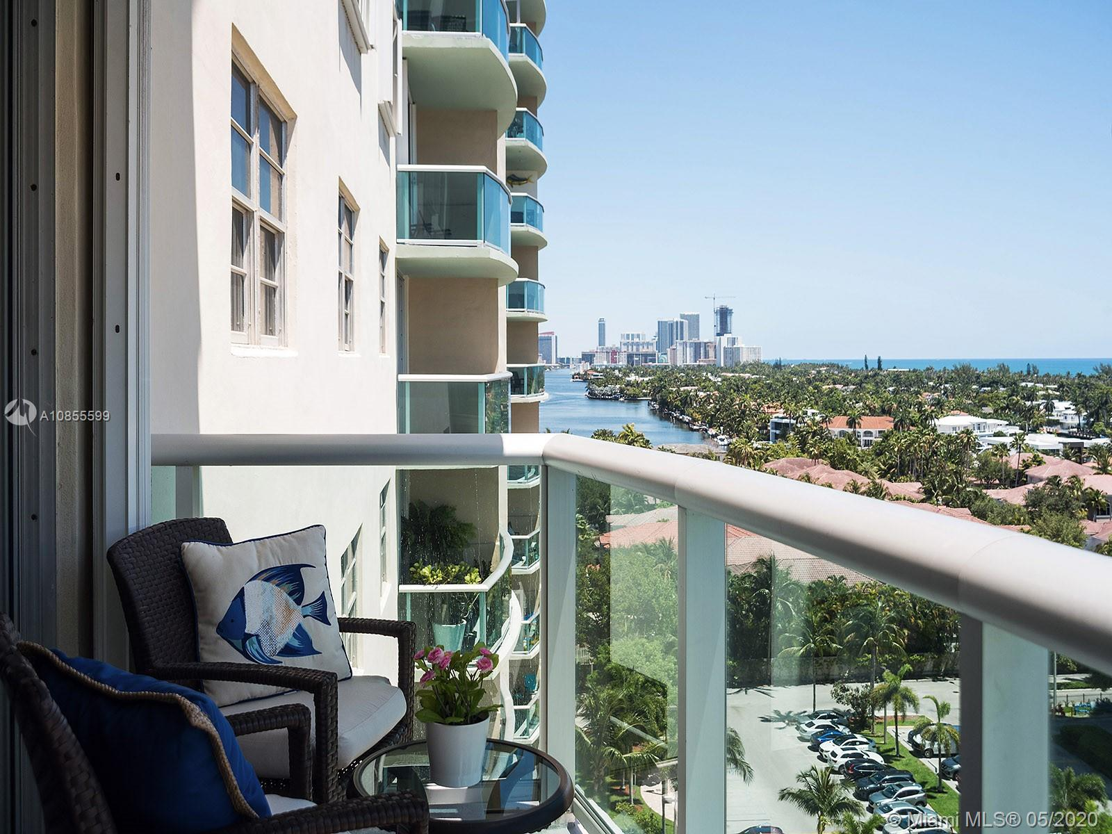 19390  Collins Ave #1106 For Sale A10855599, FL