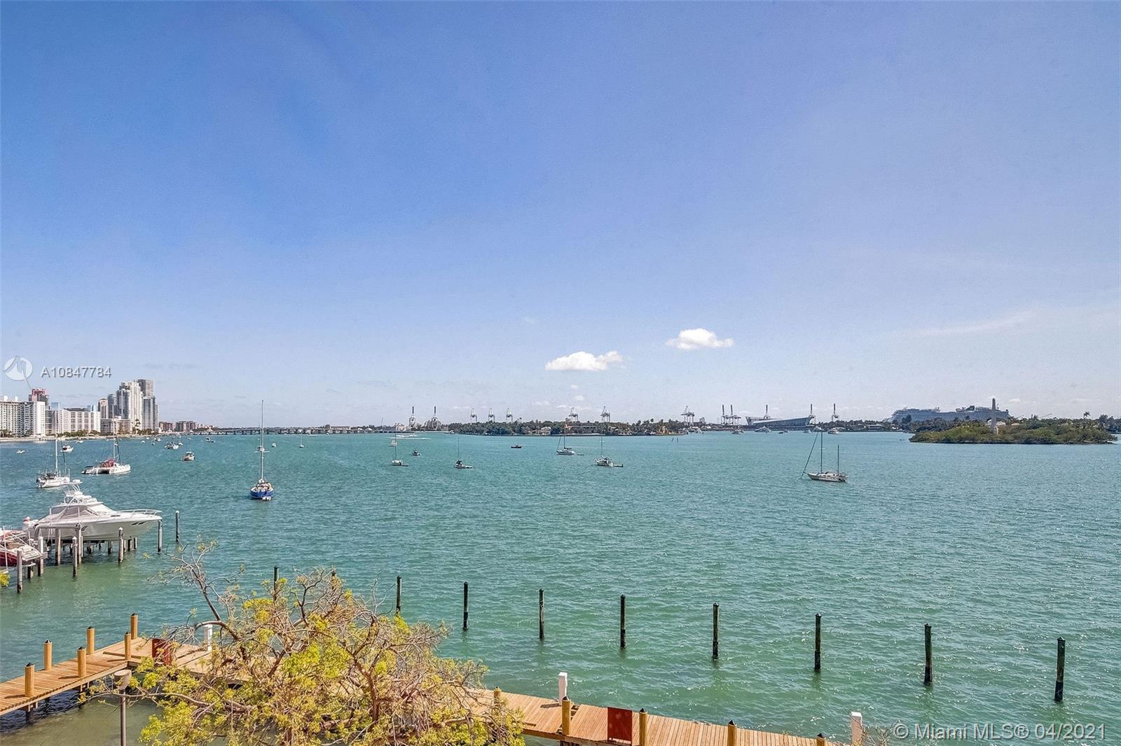9  Island Ave #408 For Sale A10847784, FL