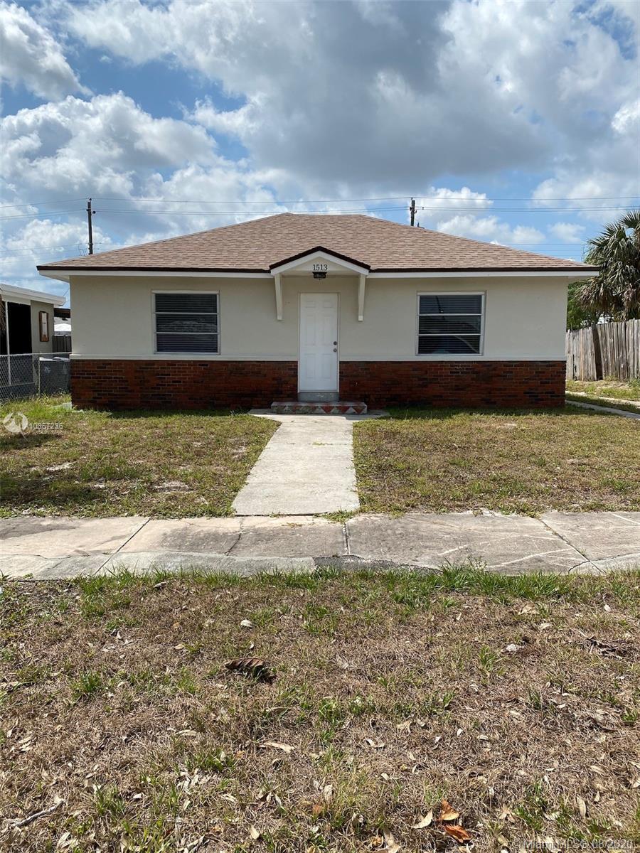 1513 Crestwood Blvd, Lake Worth, FL 33460