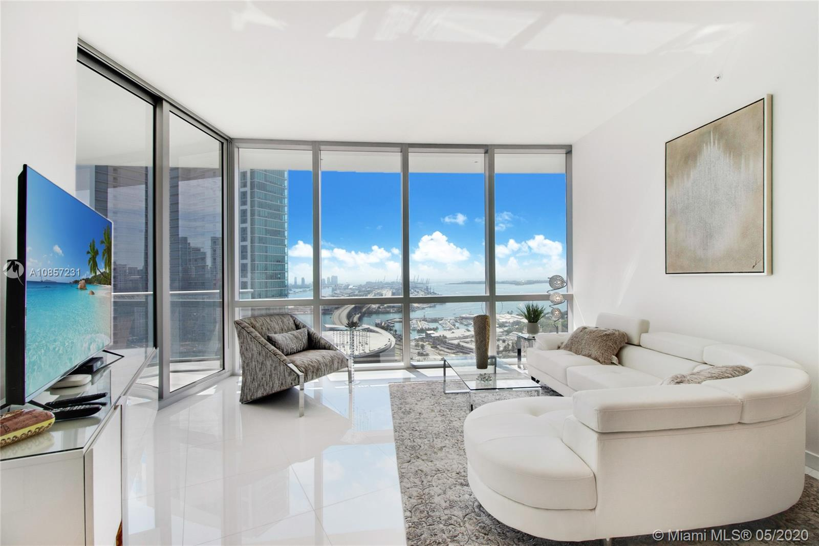 851 NE 1st Ave #2909 For Sale A10857231, FL