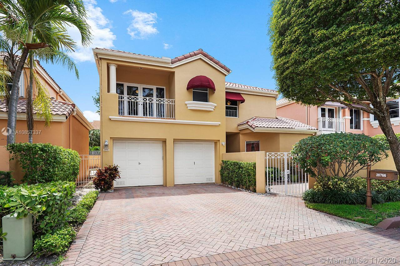 20766 NE 37th Ave  For Sale A10857337, FL