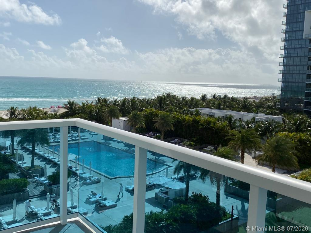2301  Collins Ave #604 For Sale A10857402, FL