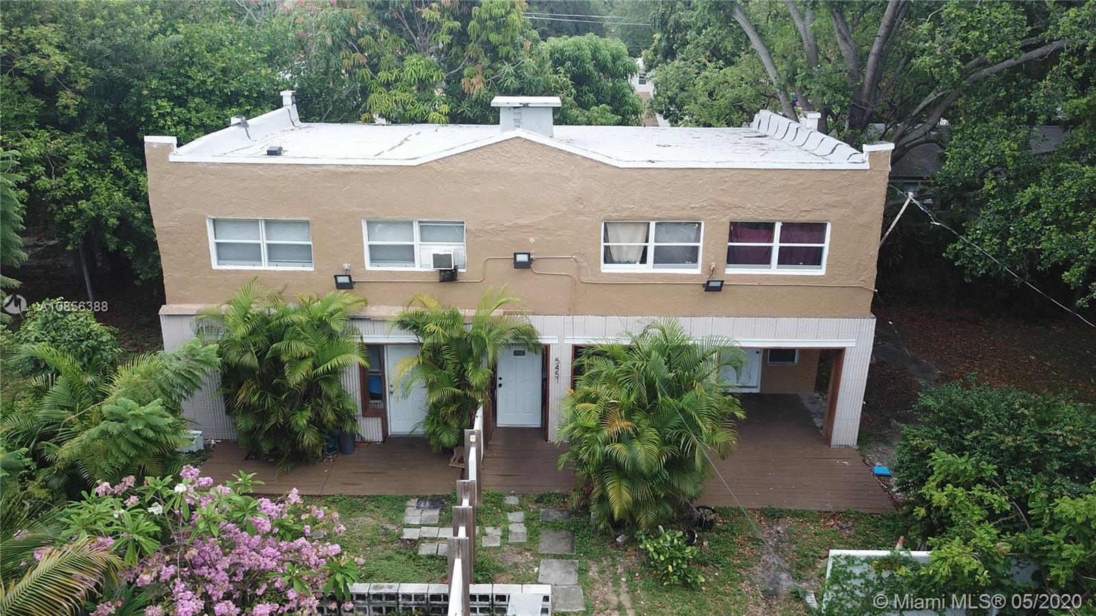 5451 NW 6th Ave  For Sale A10856388, FL