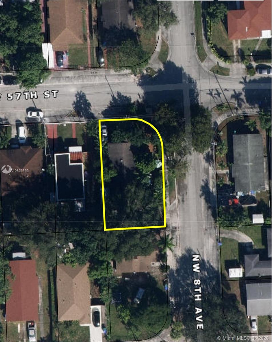 800 NW 57th St  For Sale A10856356, FL