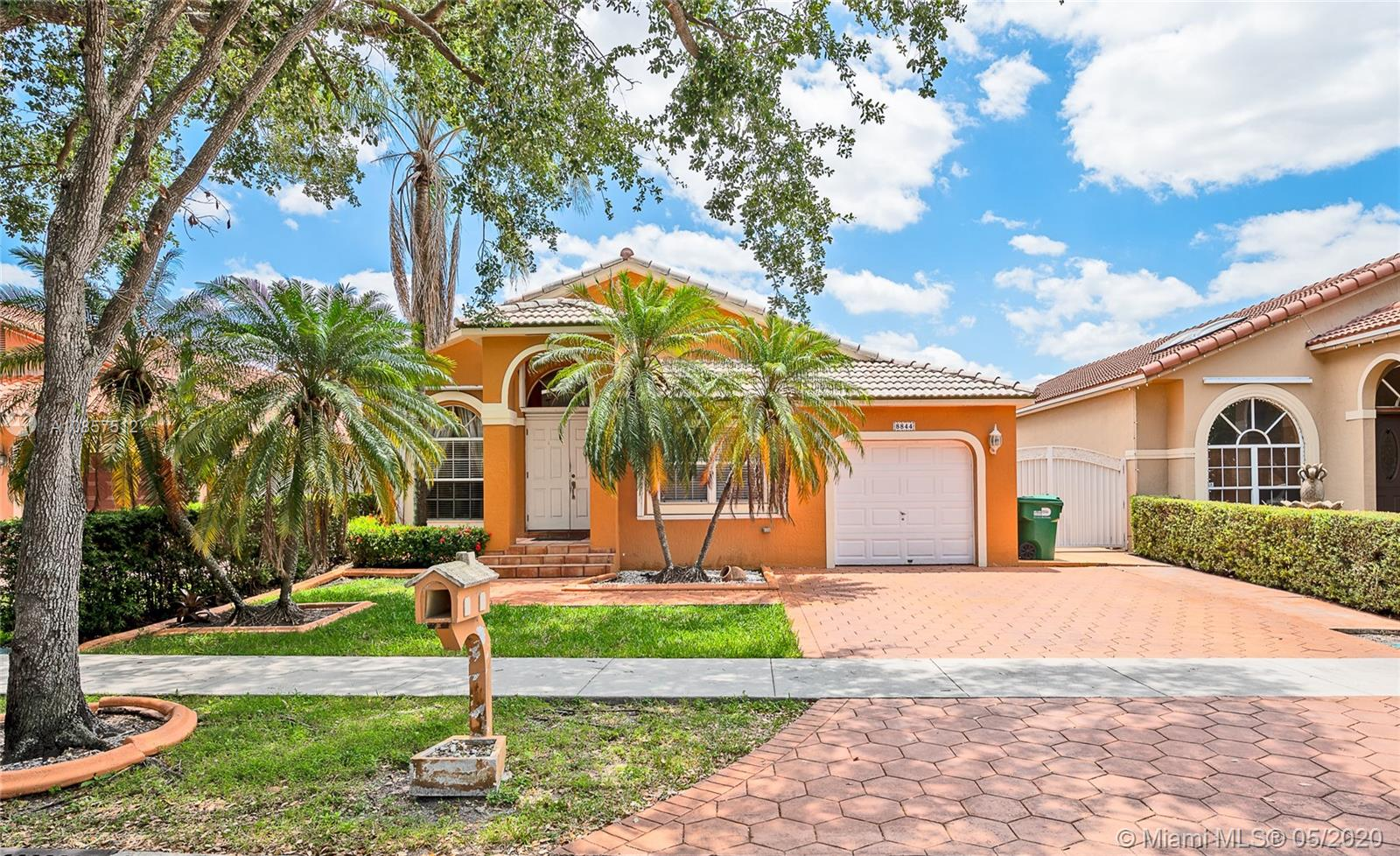 8844 NW 153rd Ter  For Sale A10857512, FL