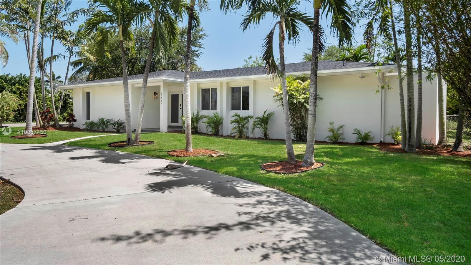 7900 SW 108th St  For Sale A10857450, FL