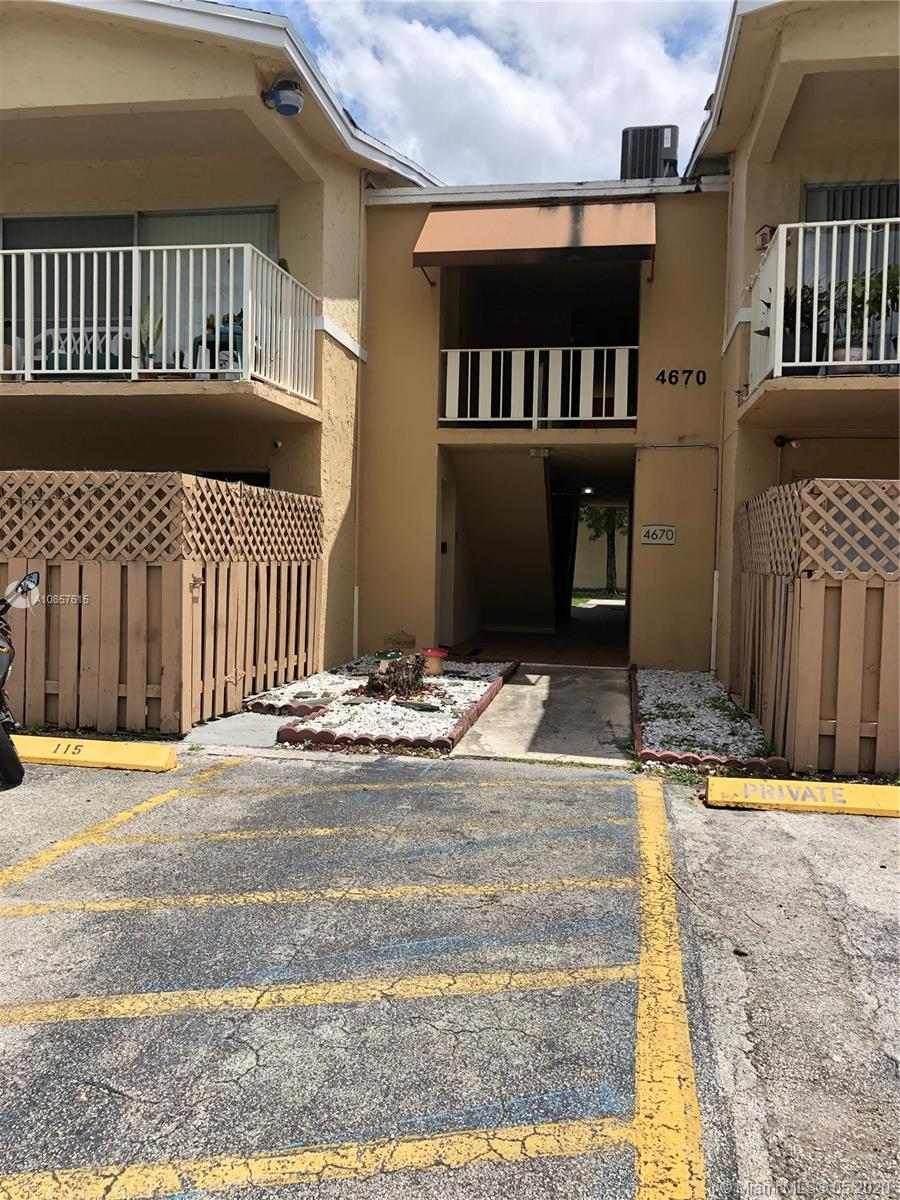 Great condo in Doral Gardens 2 Bedrooms 2 Bathrooms on the second floor; very spacious with a large balcony. Entire condo was renovated a few years ago. Condo has a Washer & Dryer inside the unit; Open kitchen includes a Dishwasher, microwave, refrigerator and oven stainless steel, Central A/C tile floors, the master bedroom is large with great walk-in-closet, This unit is a must see. It is ready for you, perfect for investors, text message today to schedule a showing.