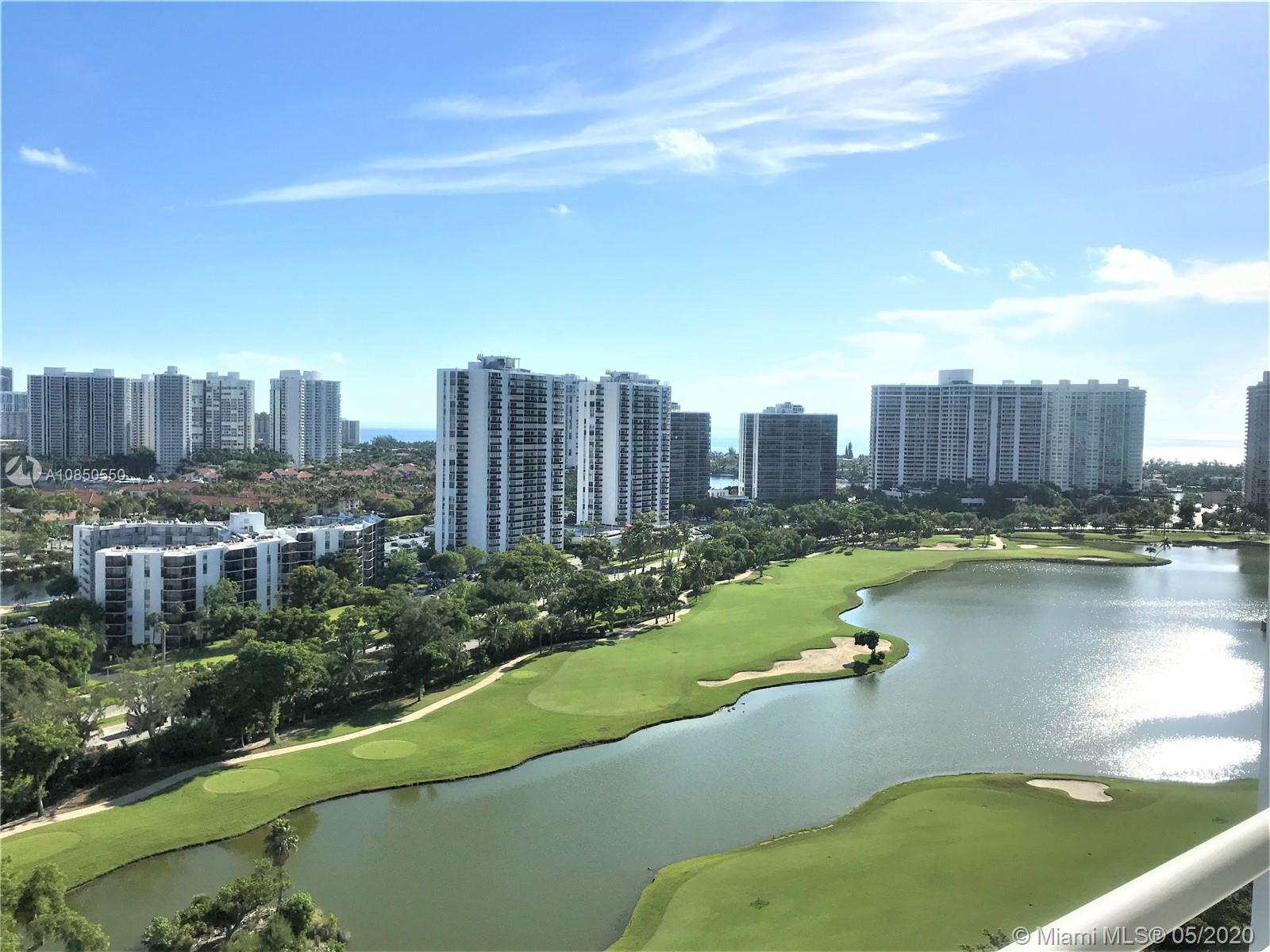 20225 NE 34th Ct #1918 For Sale A10850550, FL