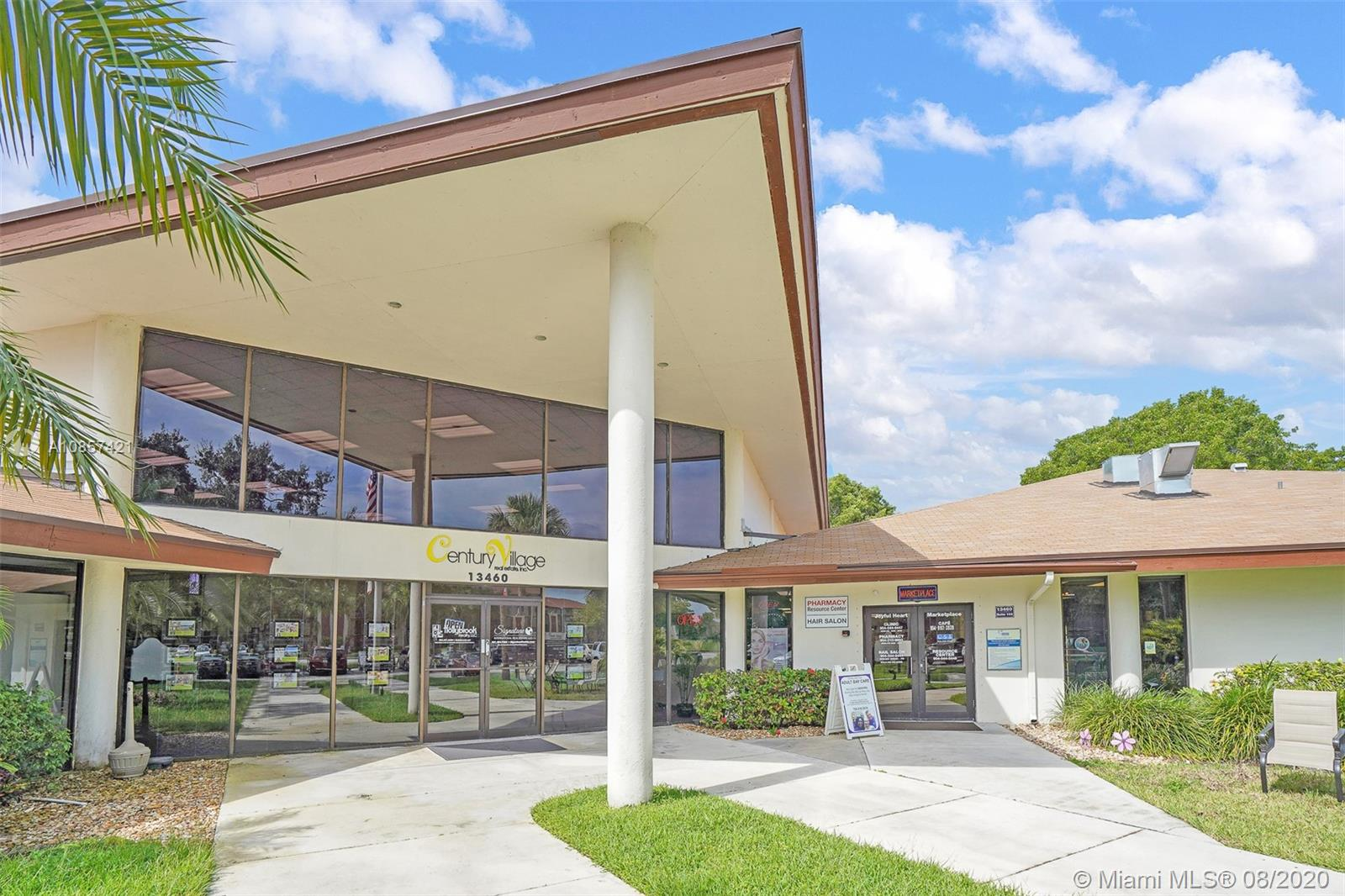 13455 SW 16th Ct #211F For Sale A10857421, FL