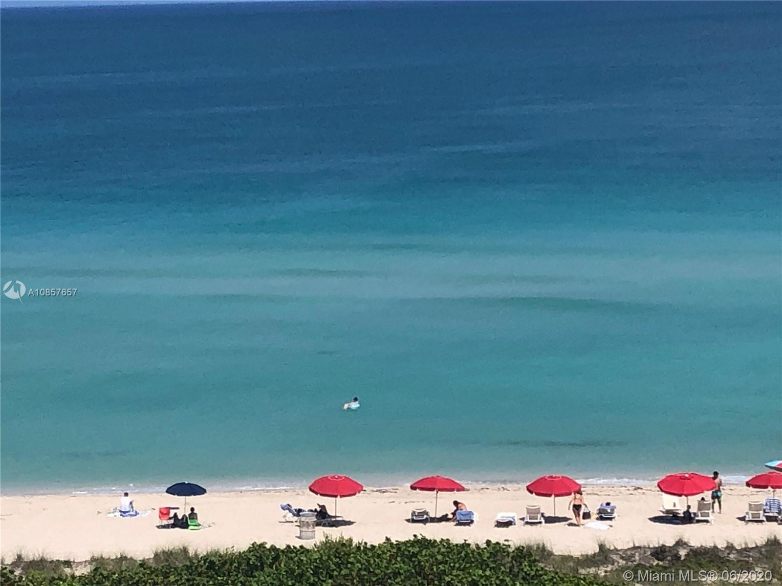 9201  Collins Ave #1023 For Sale A10857657, FL