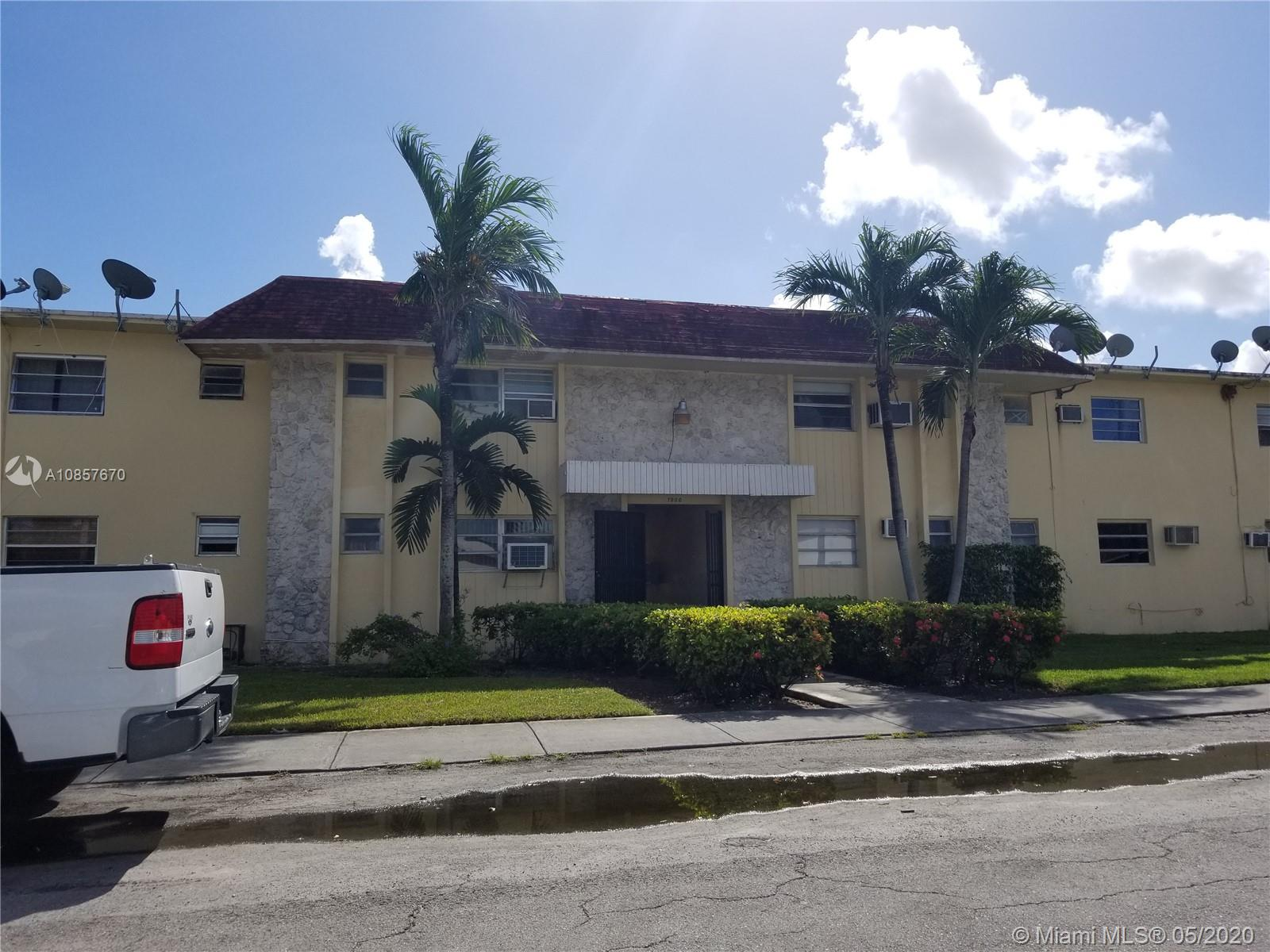 7000 SW 23rd St #25 For Sale A10857670, FL