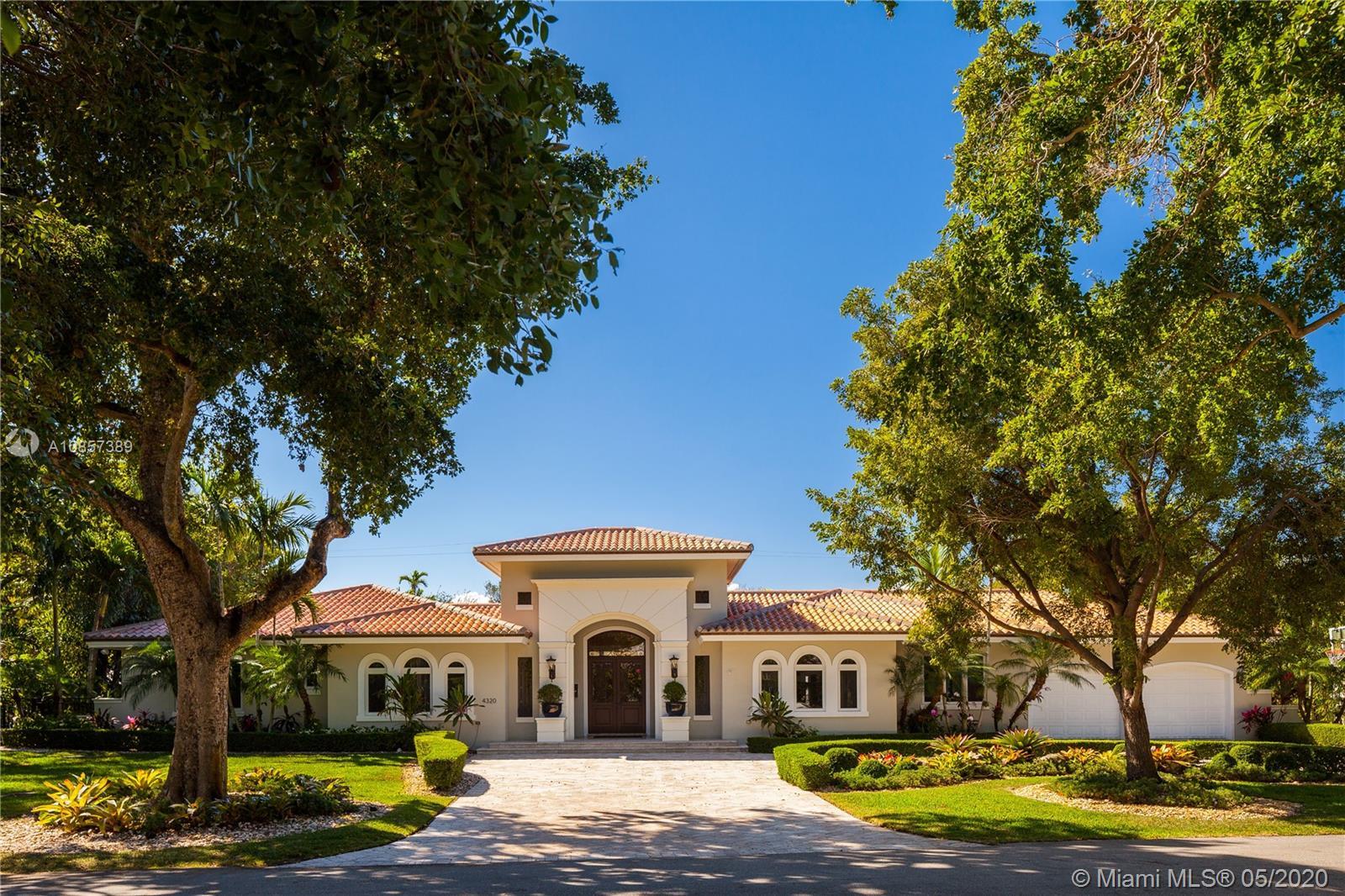 4320  Monserrate St  For Sale A10857389, FL