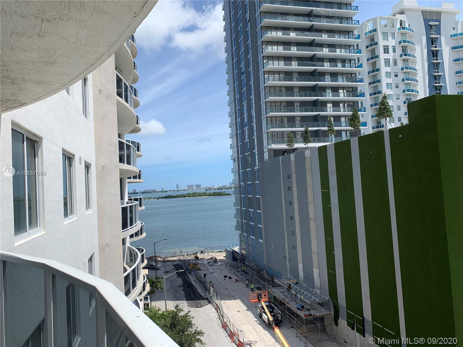 Wonderful furnished 3 bedroom / 2 bathroom unit in the heart of Edgewater! Unit has an amazing floor plan. Enjoy views of the city and the bay! Building is conveniently located and offers easy access to Wynwood, Design District, Downtown, Brickell and several other locations. Amenities include a great gym and pool!
