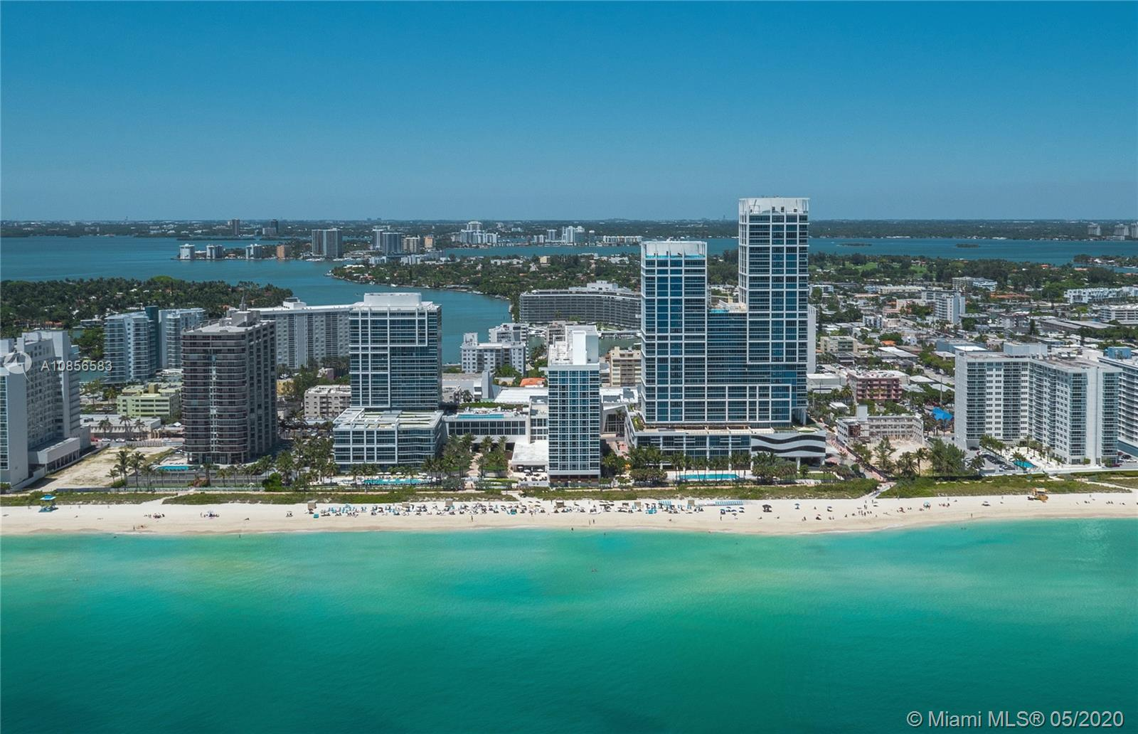 6899  Collins Ave #204 For Sale A10856583, FL