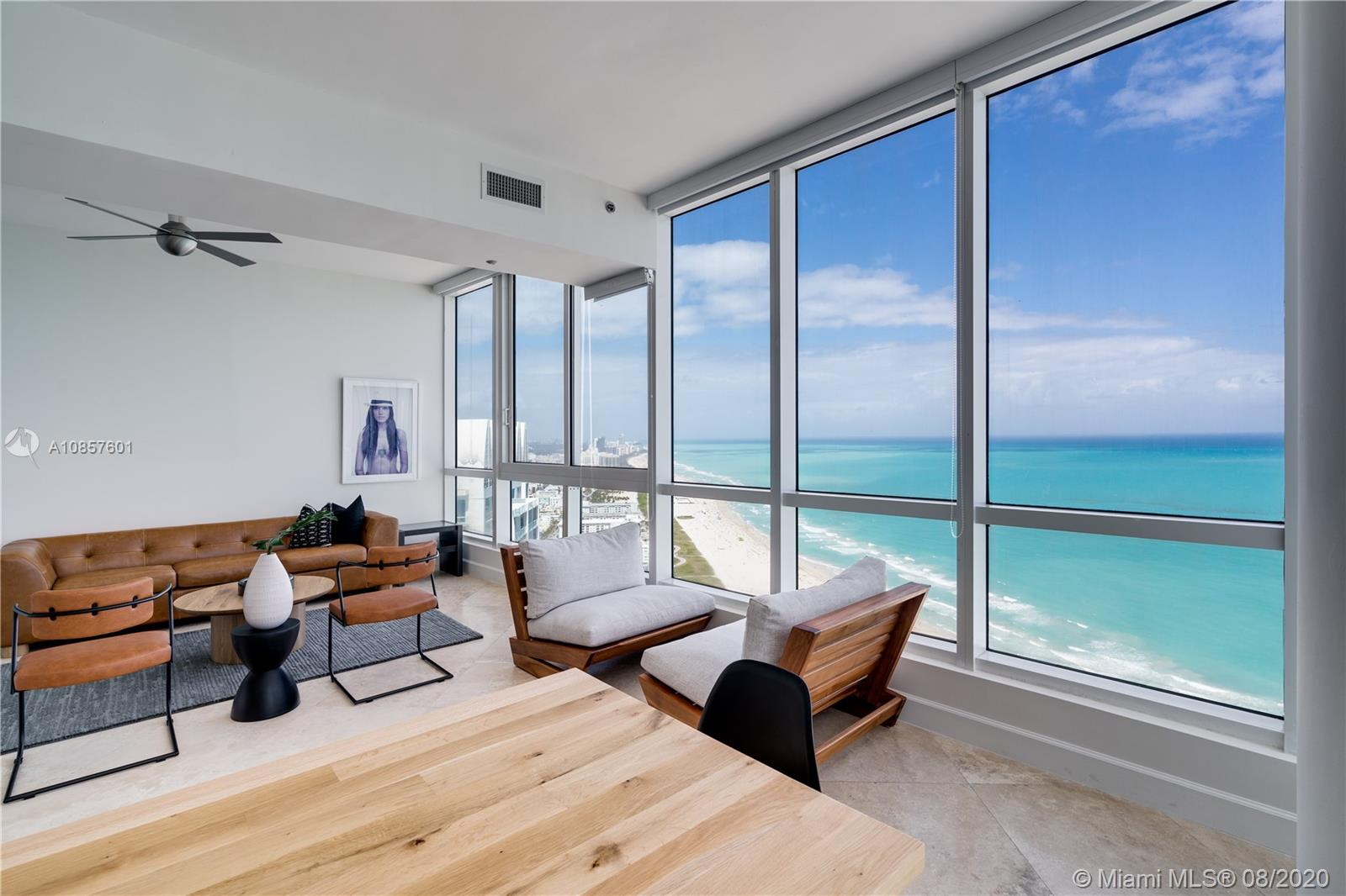100 S Pointe Dr #3905 For Sale A10857601, FL