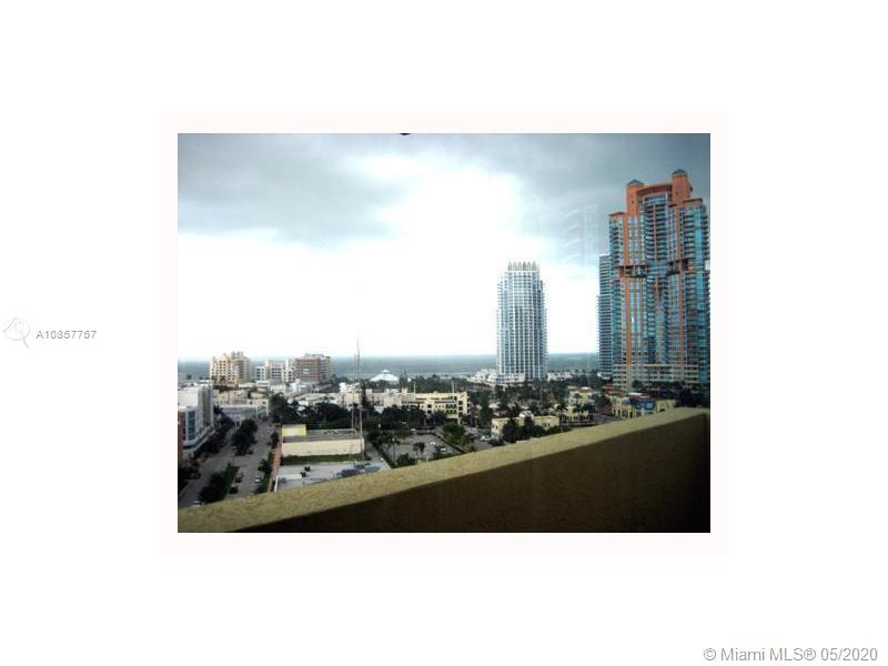 90  Alton Rd #1501 For Sale A10857757, FL