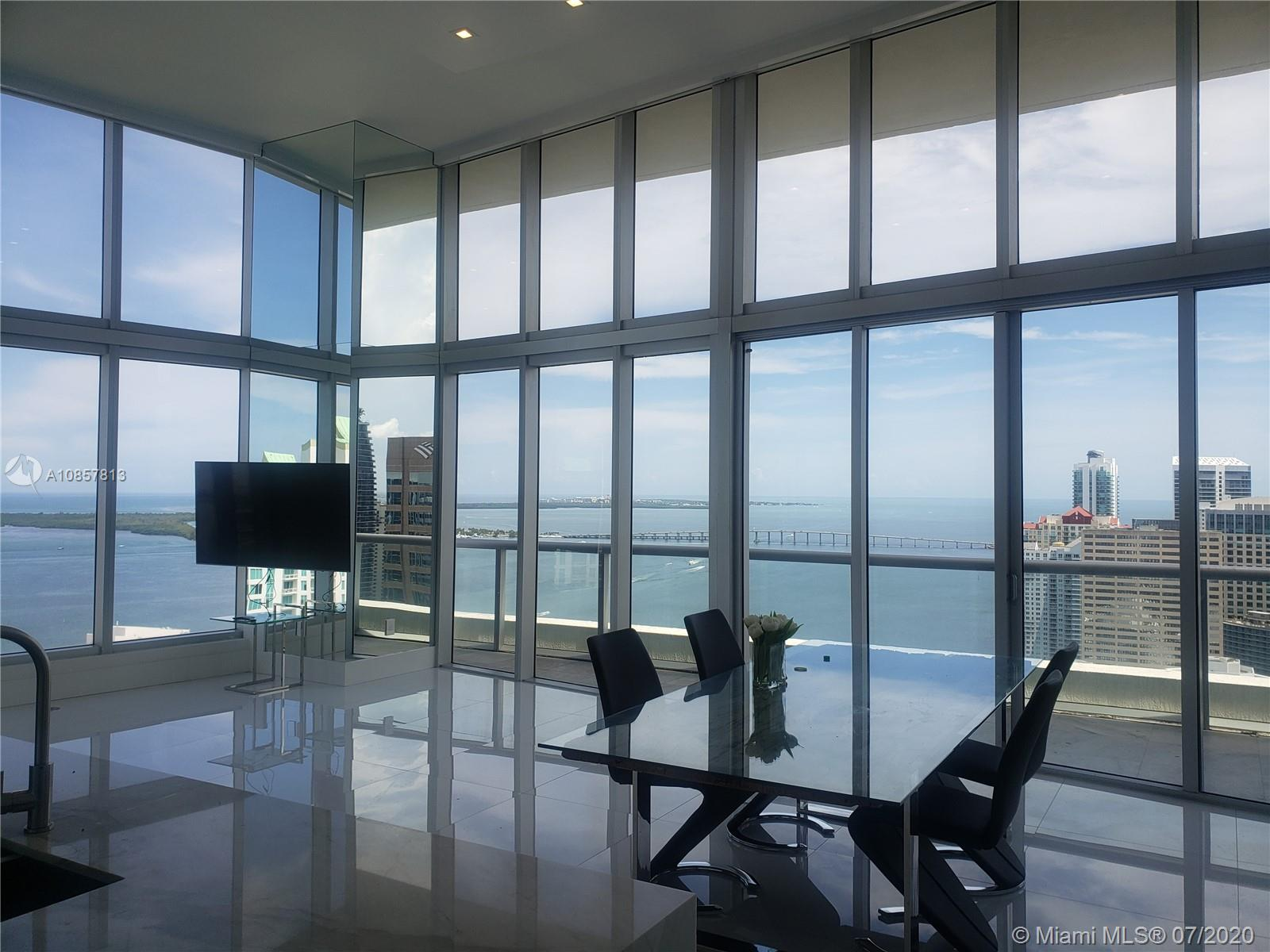 495  BRICKELL AV #4101 For Sale A10857813, FL
